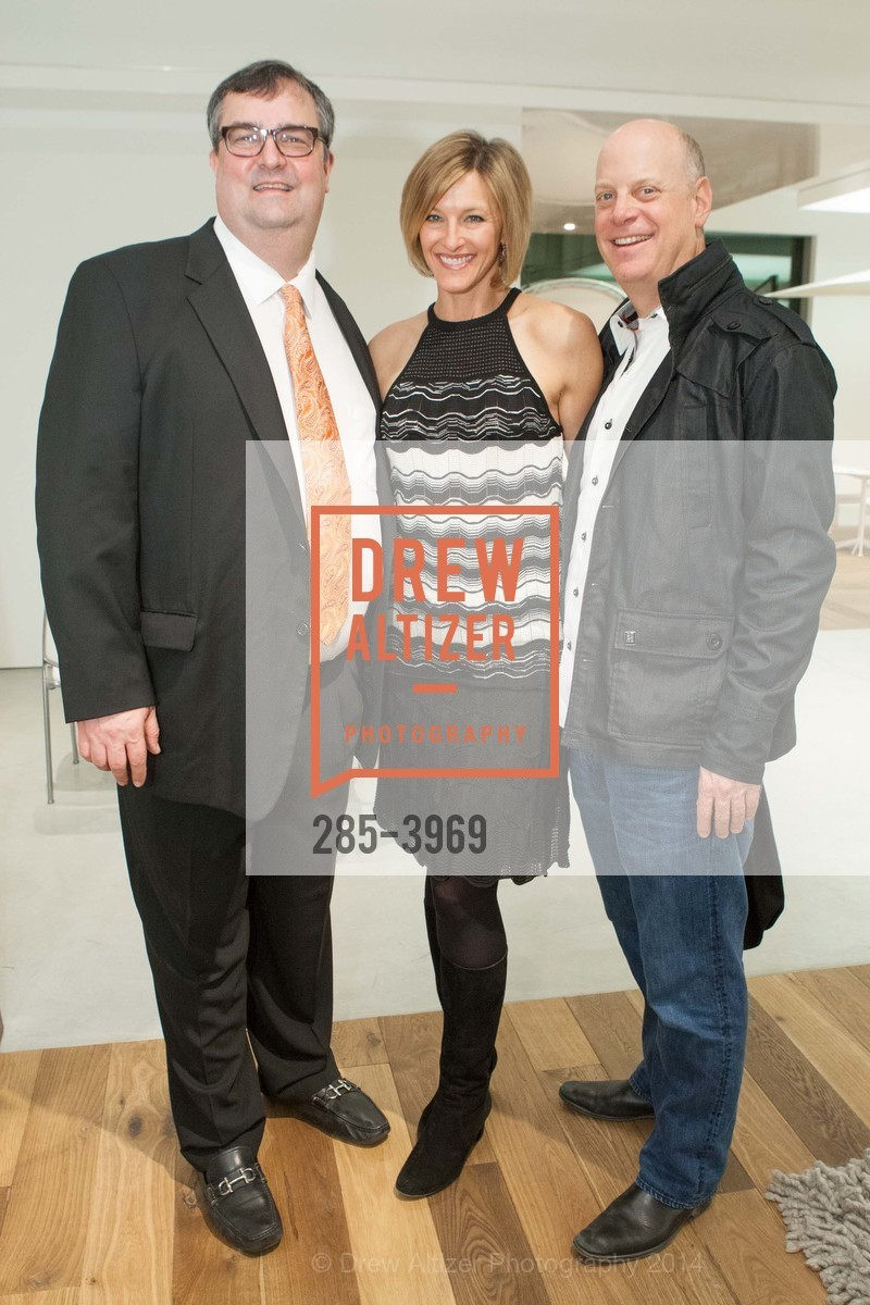 John McPhee, Devin Dixon, Todd Schneider, Photo #285-3969