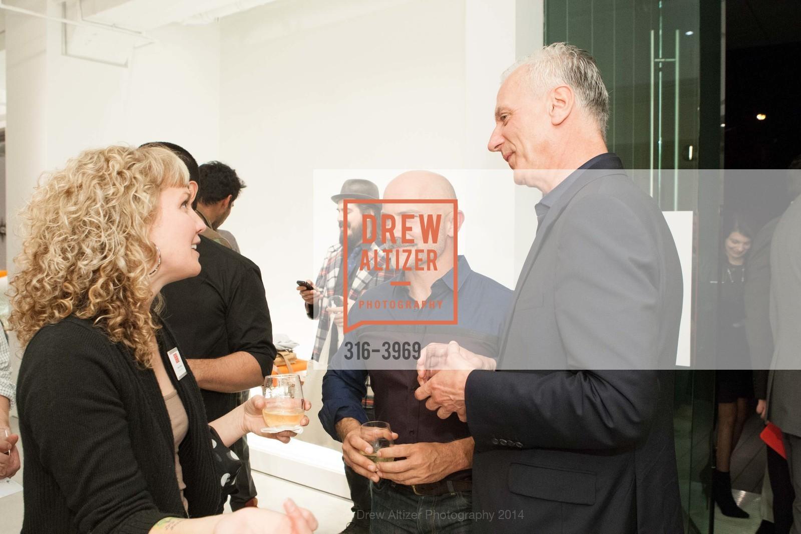 Margot Scheletens, Laigh Sayith, Alain Patretz, Photo #316-3969