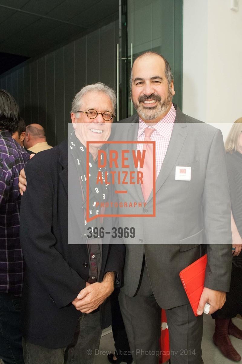 Rob Forbes, John Edelman, Photo #396-3969