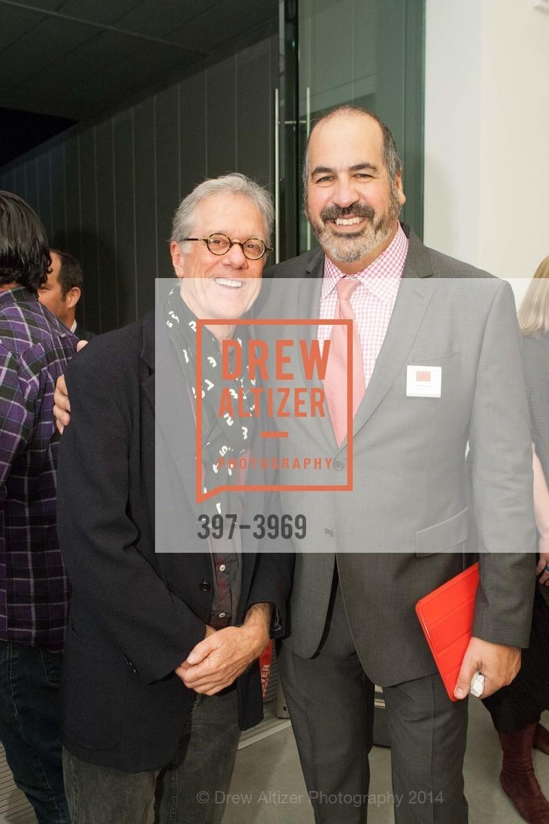 Rob Forbes, John Edelman, Photo #397-3969