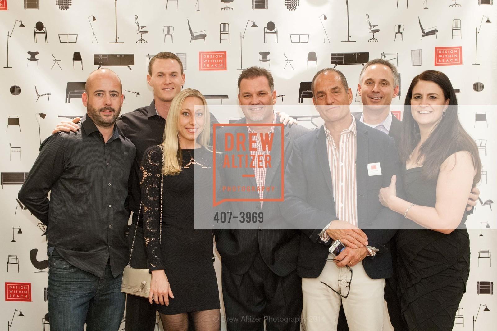 Seamus Canning, James Doherty, Donna Steadman, Cole Haynes, Evan Berendweig, Photo #407-3969