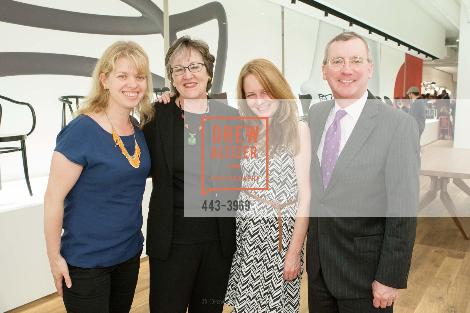 Kelly Prince, Sue Taylor, Deb Wandell, Allen Matthews, Photo #443-3969