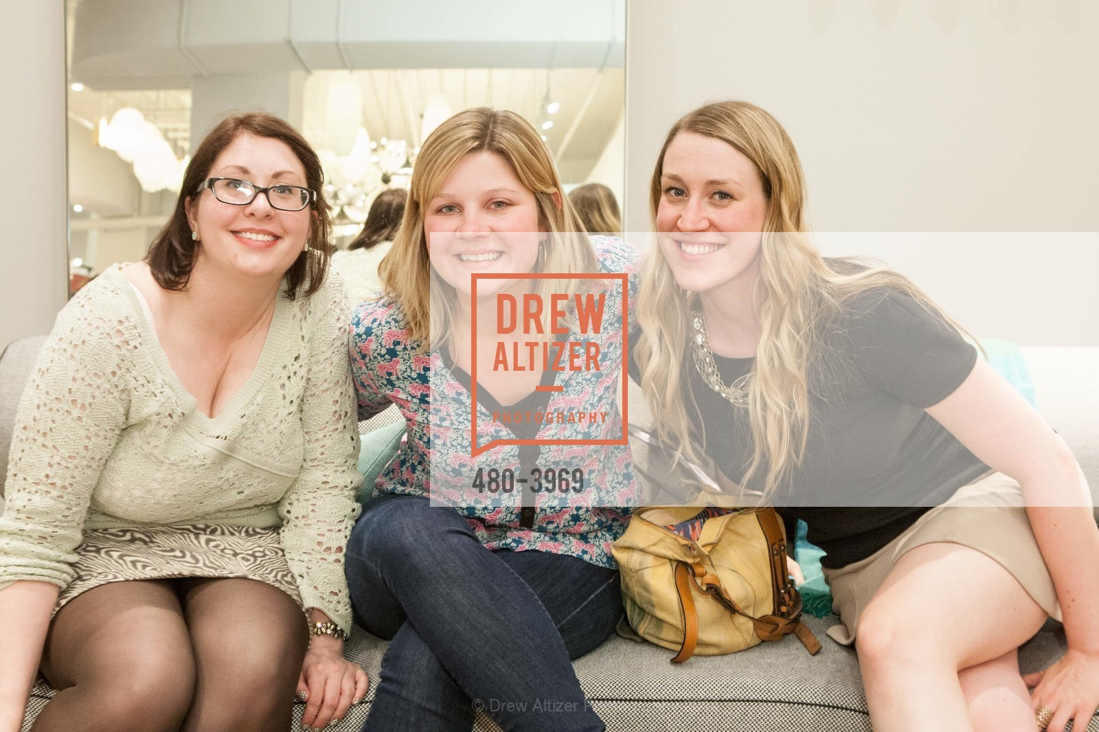 Rebekah Jatovi, Blaire Kruger, Kristin Look, Photo #480-3969