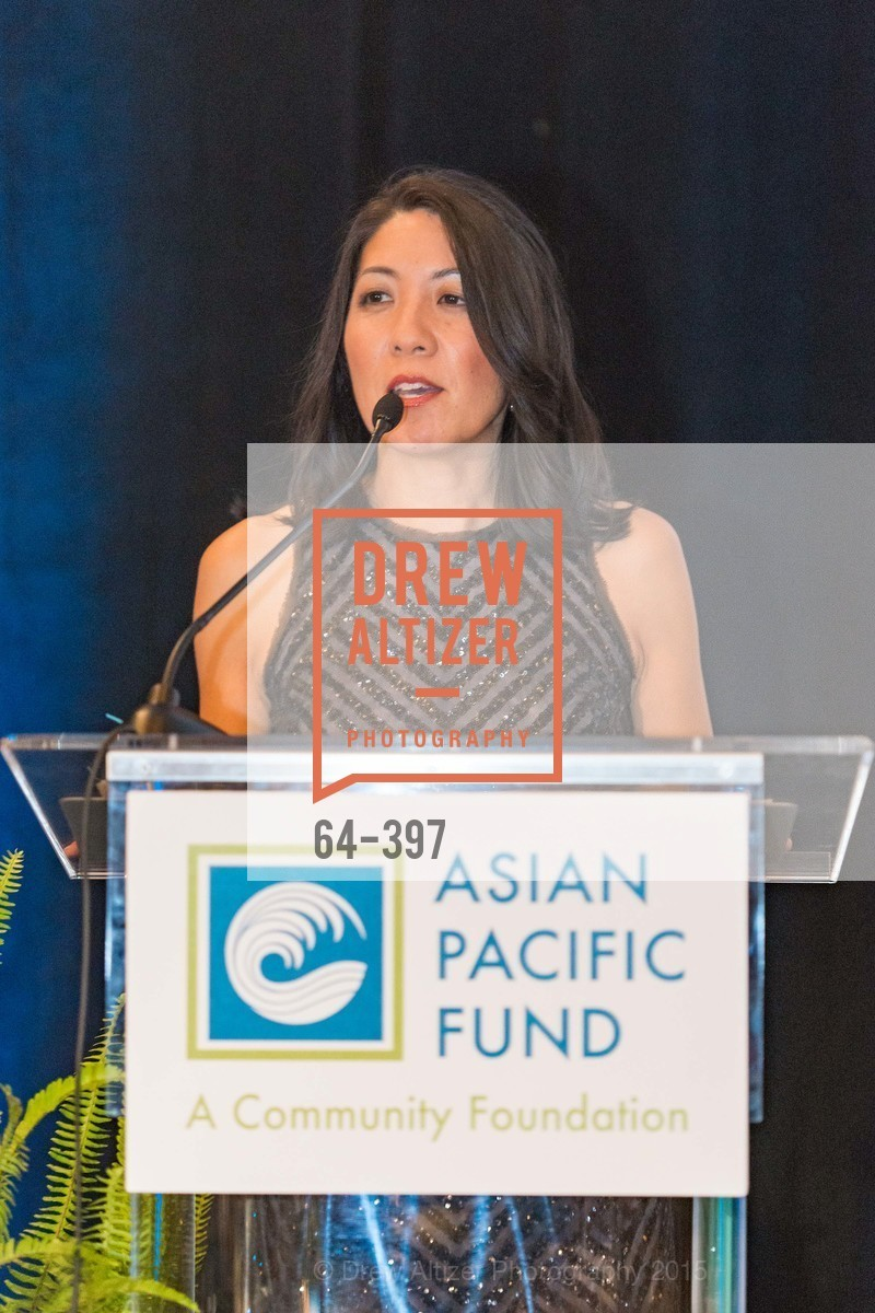 Audrey Yamamoto, Asian Pacific Fund's Annual Gala, Four Seasons, October 17th, 2015,Drew Altizer, Drew Altizer Photography, full-service event agency, private events, San Francisco photographer, photographer California