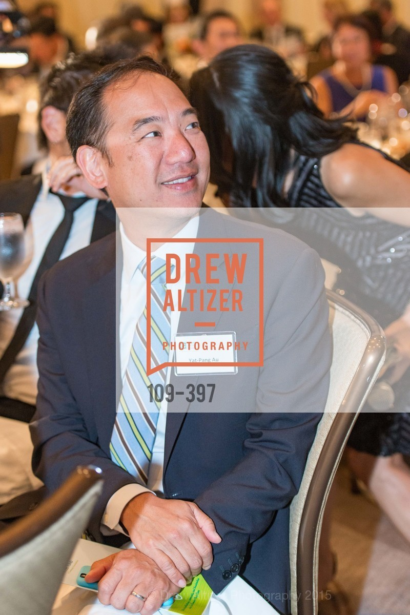 Yat-Pang Au, Asian Pacific Fund's Annual Gala, Four Seasons, October 17th, 2015,Drew Altizer, Drew Altizer Photography, full-service event agency, private events, San Francisco photographer, photographer California