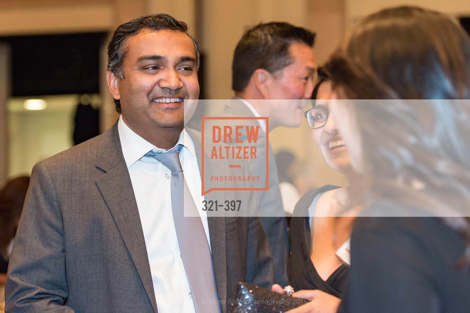 Neal Mohan, Asian Pacific Fund's Annual Gala, Four Seasons, October 17th, 2015,Drew Altizer, Drew Altizer Photography, full-service agency, private events, San Francisco photographer, photographer california