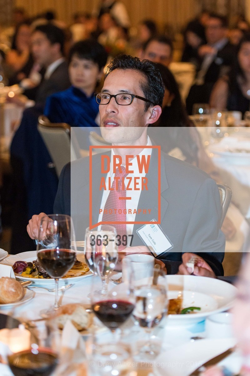 Tom Cole, Asian Pacific Fund's Annual Gala, Four Seasons, October 17th, 2015,Drew Altizer, Drew Altizer Photography, full-service event agency, private events, San Francisco photographer, photographer California
