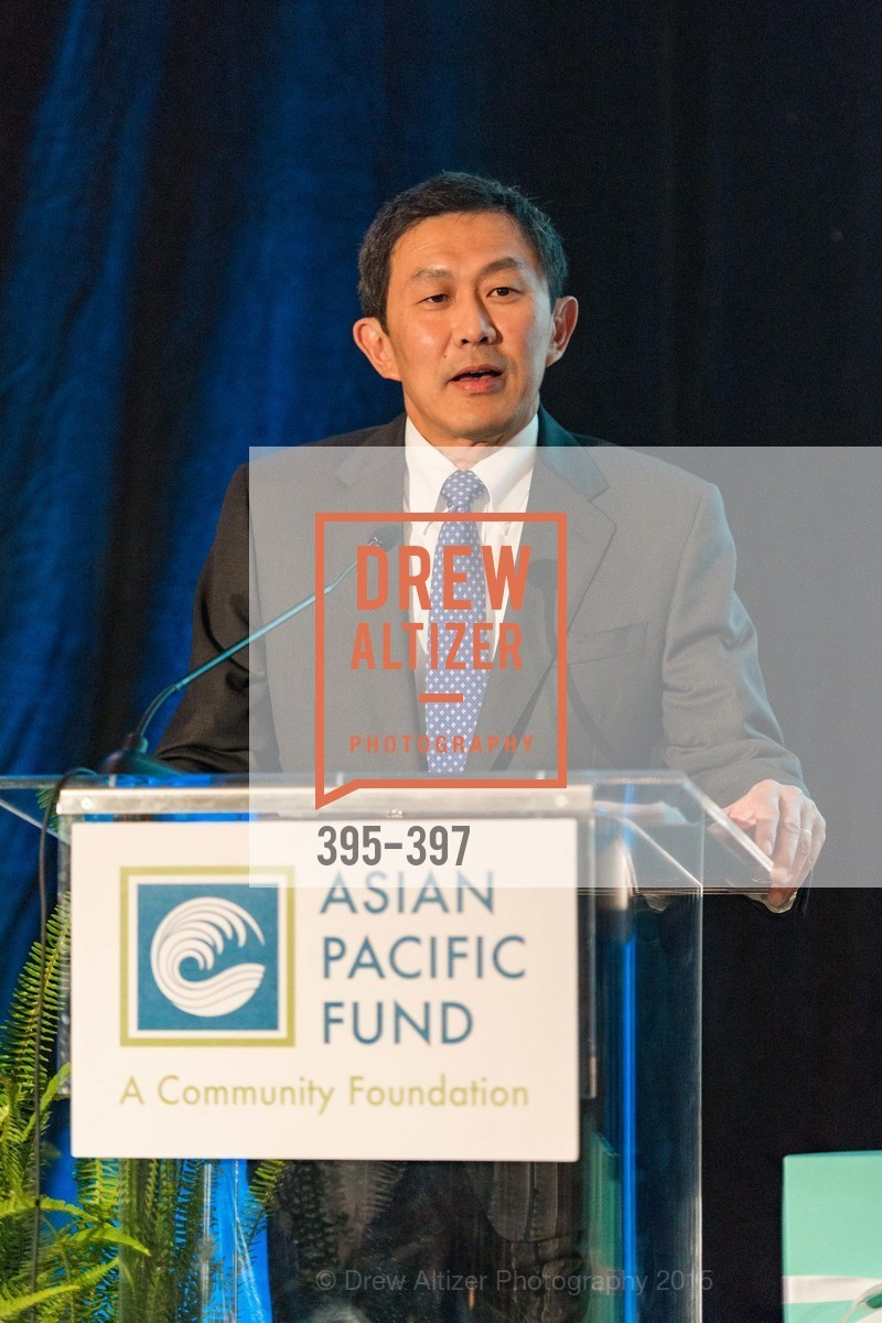 David Wu, Asian Pacific Fund's Annual Gala, Four Seasons, October 17th, 2015,Drew Altizer, Drew Altizer Photography, full-service agency, private events, San Francisco photographer, photographer california