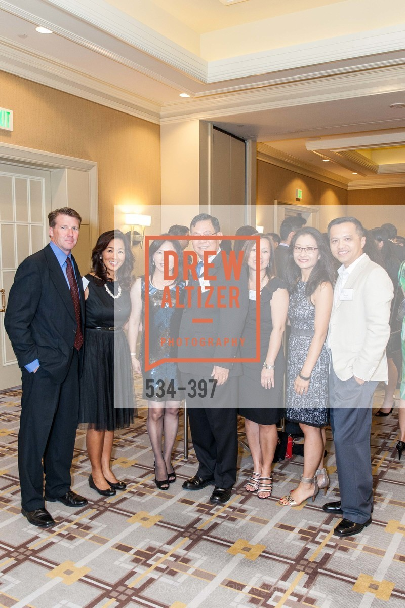 Mark Ancitink, Christina Bui, Cindy Ly, Andrew Ly, Nina Tran, Maria Tsu, Tri Tran, Asian Pacific Fund's Annual Gala, Four Seasons, October 17th, 2015,Drew Altizer, Drew Altizer Photography, full-service agency, private events, San Francisco photographer, photographer california