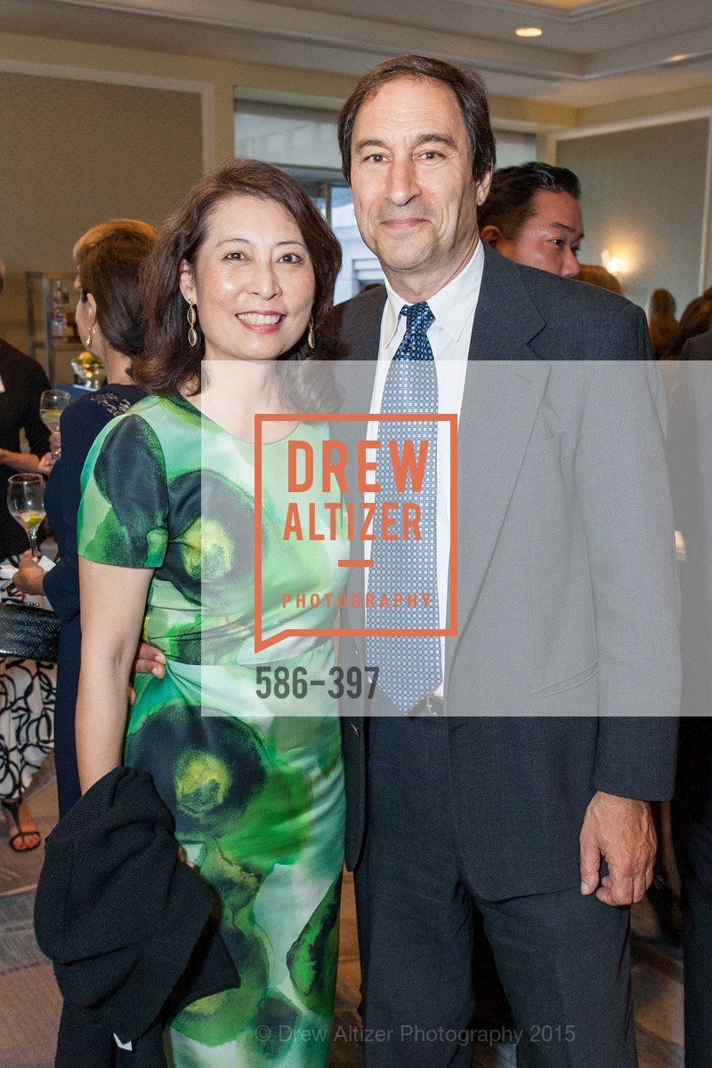 Emerald Yeh, Ron Blatman, Asian Pacific Fund's Annual Gala, Four Seasons, October 17th, 2015,Drew Altizer, Drew Altizer Photography, full-service agency, private events, San Francisco photographer, photographer california