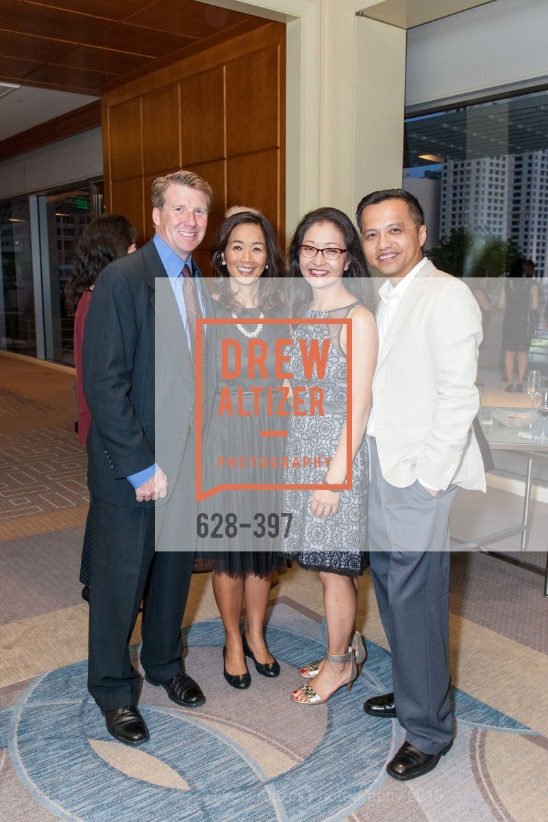 Mark Ancitink, Christina Bui, Maria Su, Tri Tran, Asian Pacific Fund's Annual Gala, Four Seasons, October 17th, 2015,Drew Altizer, Drew Altizer Photography, full-service agency, private events, San Francisco photographer, photographer california