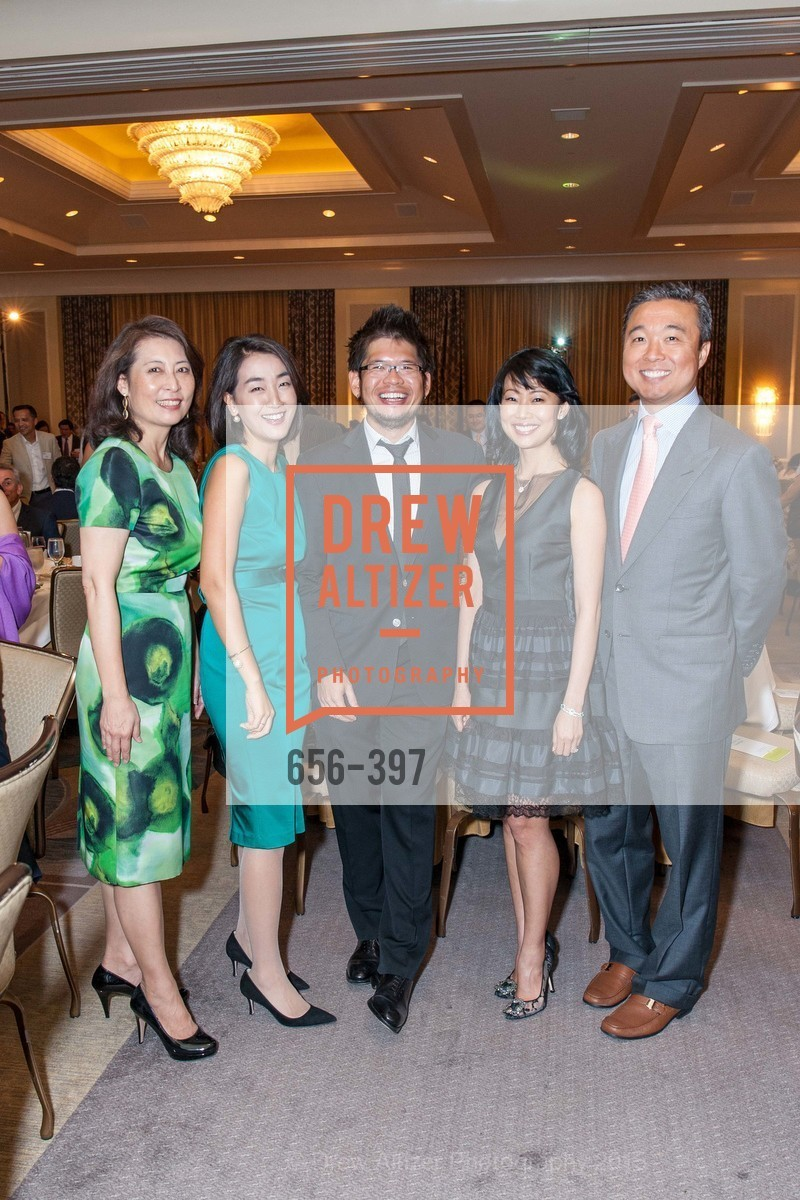 Emerald Yeh, Jamie Chen, Steve Chen, Huifen Chan, Gideon Yu, Asian Pacific Fund's Annual Gala, Four Seasons, October 17th, 2015,Drew Altizer, Drew Altizer Photography, full-service agency, private events, San Francisco photographer, photographer california