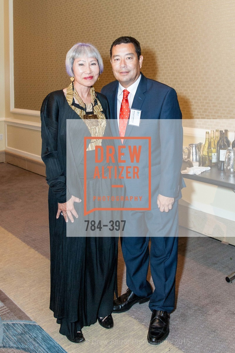 Amy Tan, Michael Yoshikami, Asian Pacific Fund's Annual Gala, Four Seasons, October 17th, 2015,Drew Altizer, Drew Altizer Photography, full-service agency, private events, San Francisco photographer, photographer california