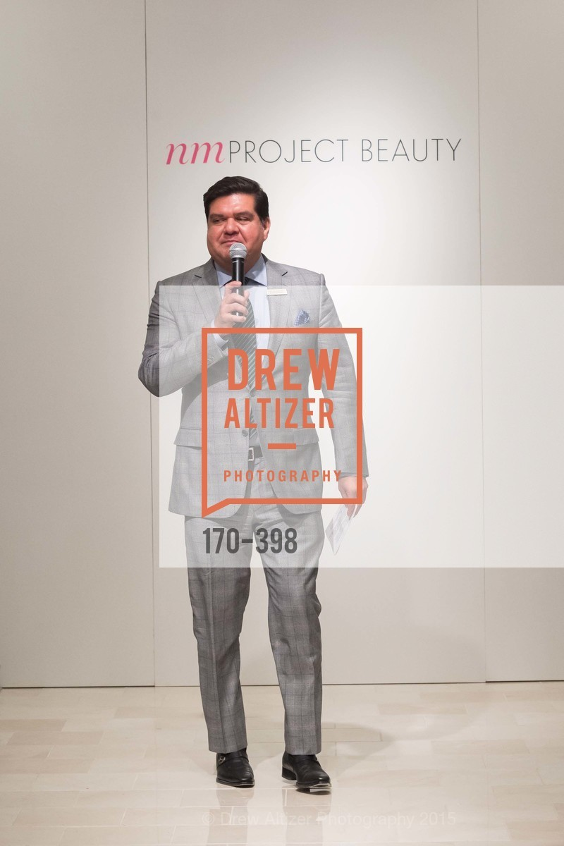 Paris Rodriguez, Project Beauty at Neiman Marcus Palo Alto, Neiman Marcus, October 16th, 2015,Drew Altizer, Drew Altizer Photography, full-service agency, private events, San Francisco photographer, photographer california