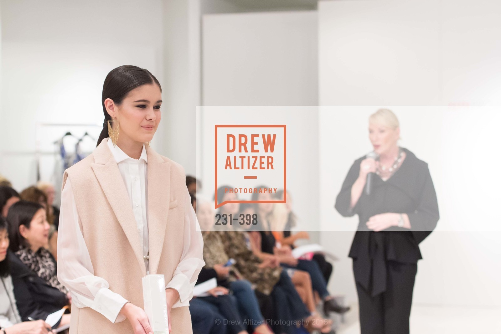Fashion Show, Project Beauty at Neiman Marcus Palo Alto, Neiman Marcus, October 16th, 2015,Drew Altizer, Drew Altizer Photography, full-service agency, private events, San Francisco photographer, photographer california