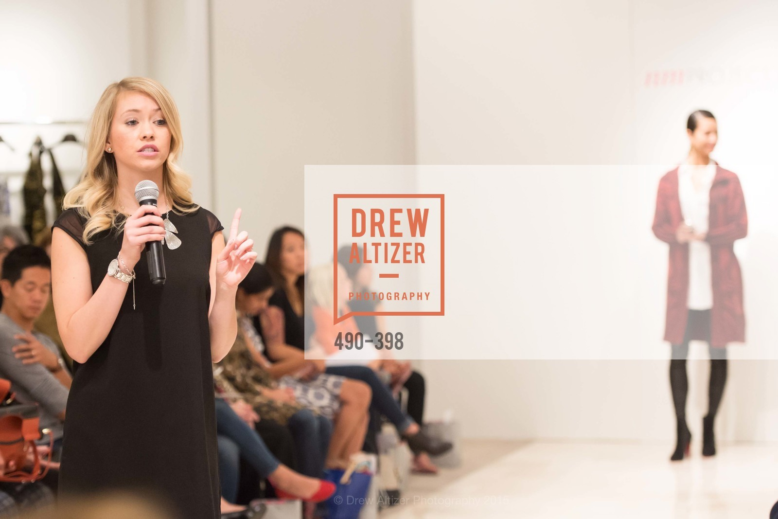 Fashion Show, Project Beauty at Neiman Marcus Palo Alto, Neiman Marcus, October 16th, 2015,Drew Altizer, Drew Altizer Photography, full-service event agency, private events, San Francisco photographer, photographer California