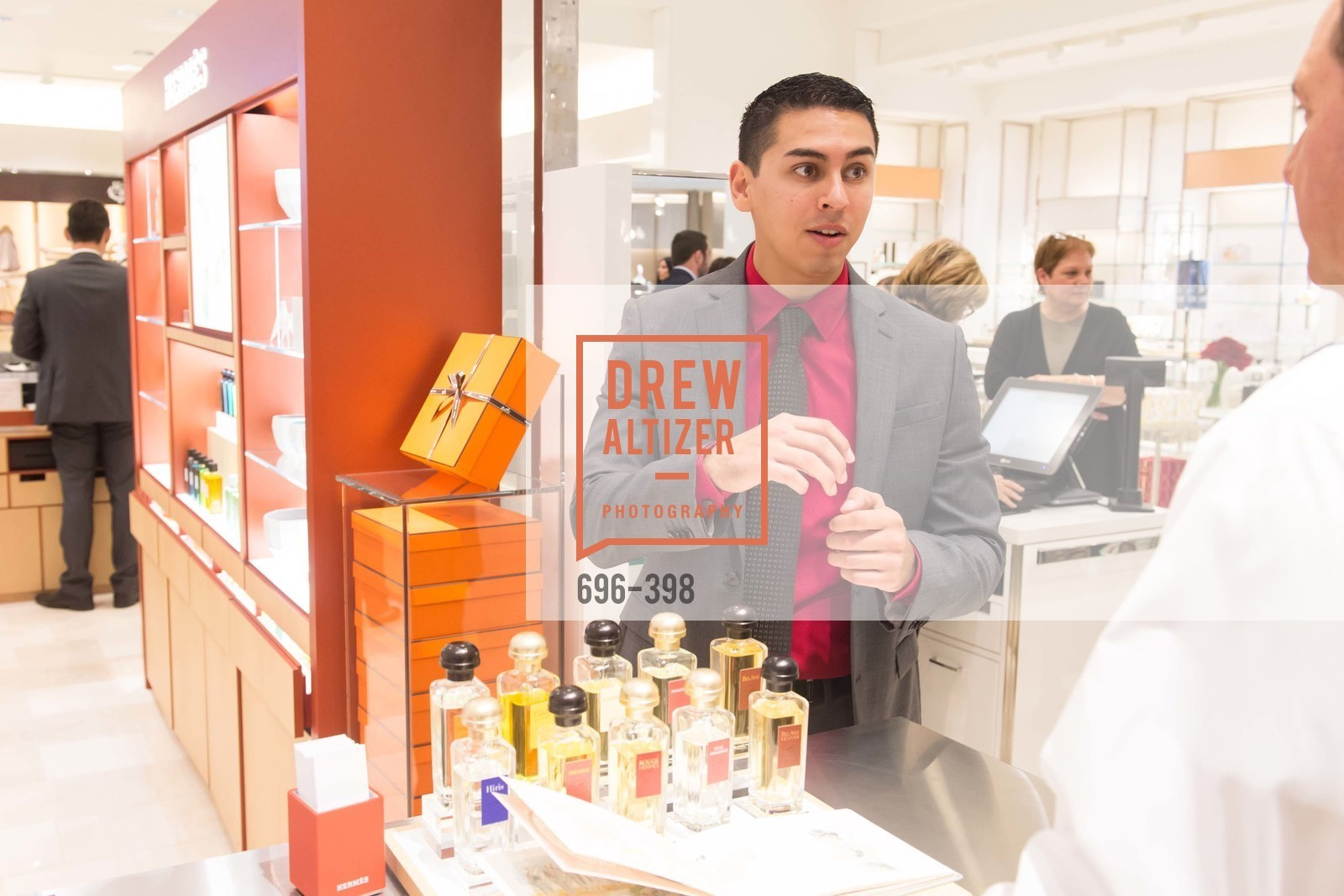 Jose Velez, Project Beauty at Neiman Marcus Palo Alto, Neiman Marcus, October 16th, 2015,Drew Altizer, Drew Altizer Photography, full-service agency, private events, San Francisco photographer, photographer california