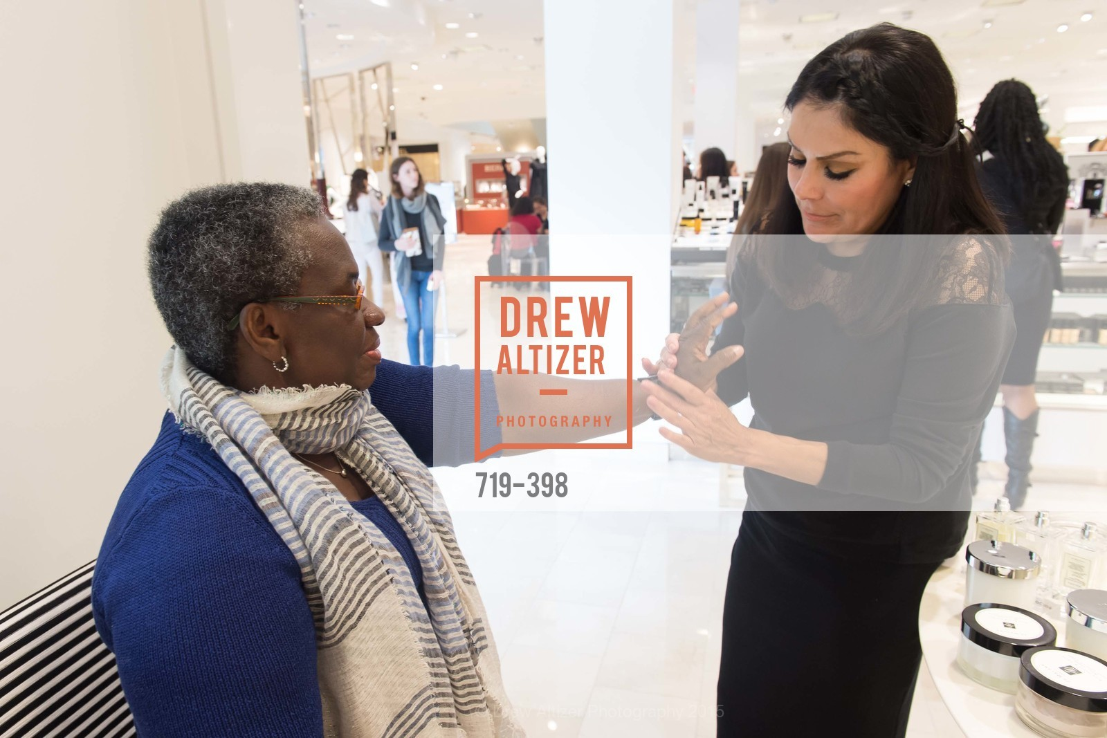 Luz Premtuh, Becky Perez, Project Beauty at Neiman Marcus Palo Alto, Neiman Marcus, October 16th, 2015,Drew Altizer, Drew Altizer Photography, full-service agency, private events, San Francisco photographer, photographer california