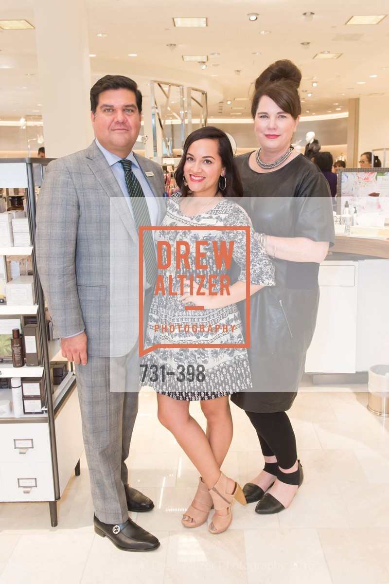 Paris Rodriguez, Candida Reyes, Project Beauty at Neiman Marcus Palo Alto, Neiman Marcus, October 16th, 2015,Drew Altizer, Drew Altizer Photography, full-service agency, private events, San Francisco photographer, photographer california