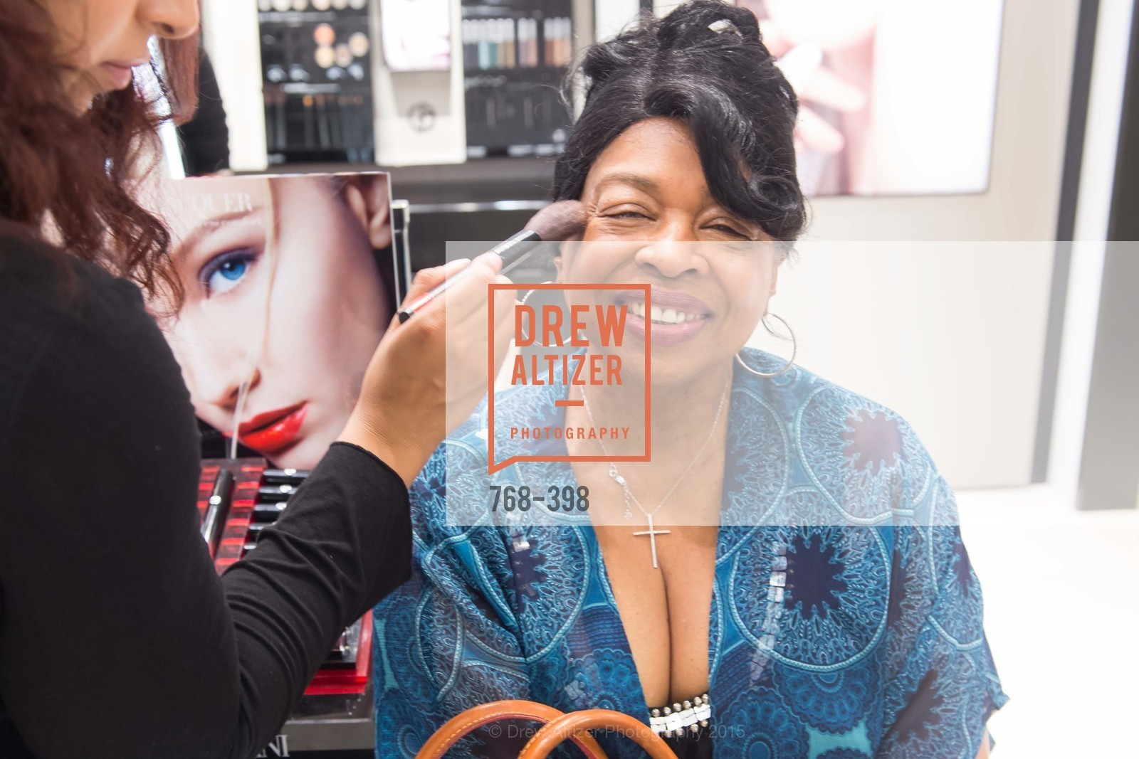 Jackie Smith, Project Beauty at Neiman Marcus Palo Alto, Neiman Marcus, October 16th, 2015,Drew Altizer, Drew Altizer Photography, full-service agency, private events, San Francisco photographer, photographer california