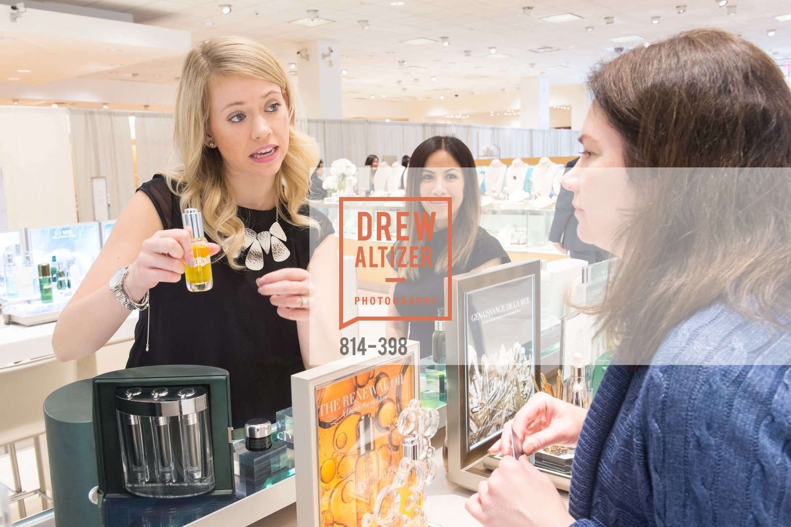 Extras, Project Beauty at Neiman Marcus Palo Alto, October 16th, 2015, Photo,Drew Altizer, Drew Altizer Photography, full-service agency, private events, San Francisco photographer, photographer california