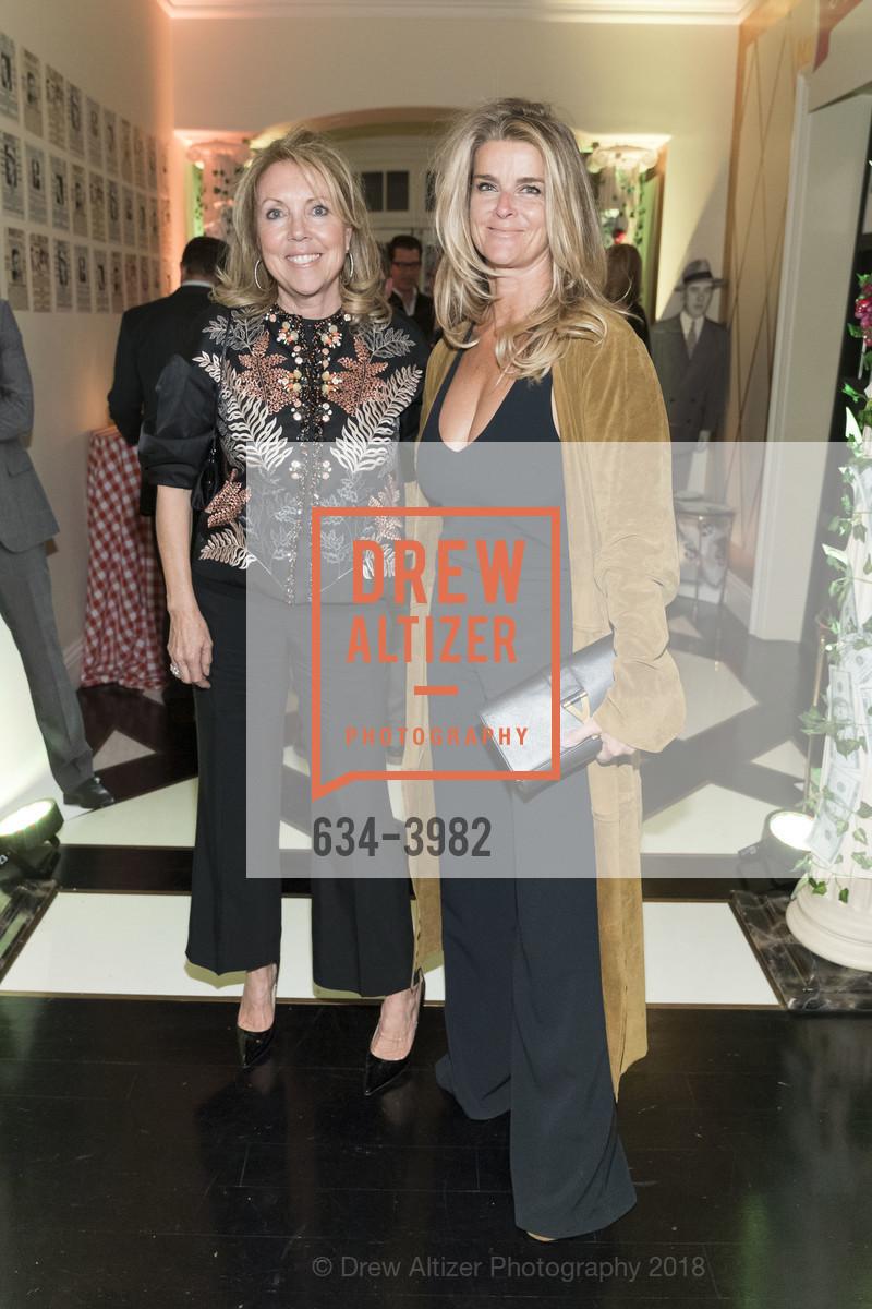 Renee Hellman, Jackie Comolli, Photo #634-3982