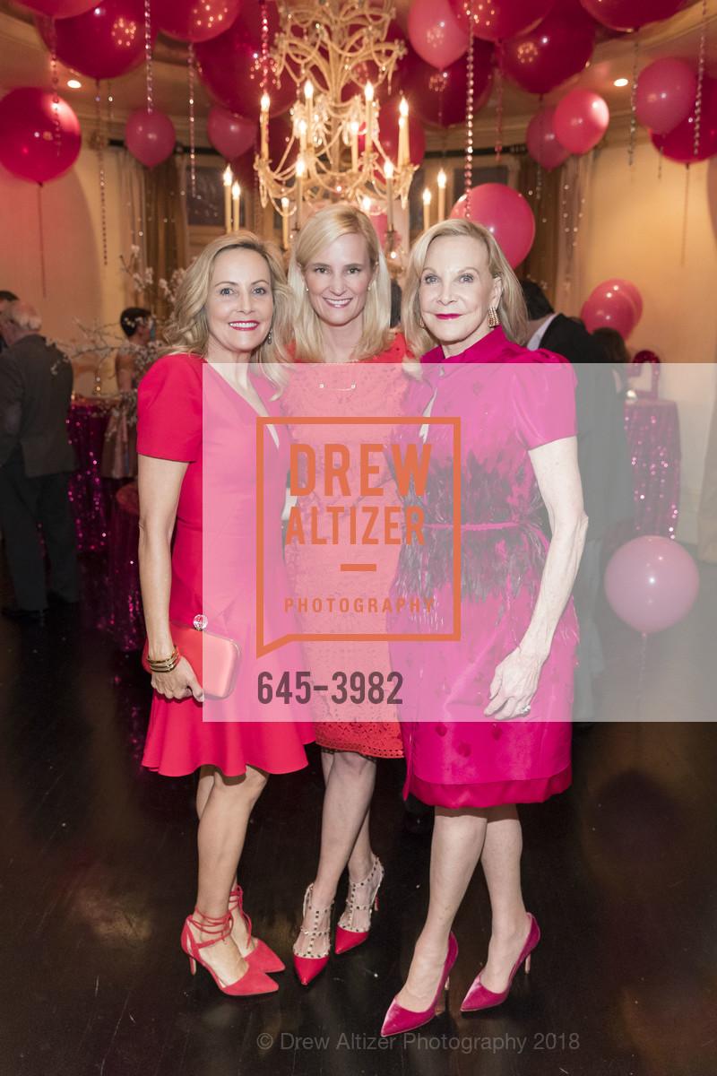 Denise Ivory, Amy Underwood, Carole McNeil, Photo #645-3982
