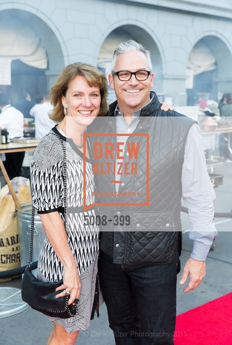 Lee Gregory, Jeffrey Applegarth, CUESA's Sunday Supper: A Farm to City Feast, San Francisco Ferry Building, October 18th, 2015,Drew Altizer, Drew Altizer Photography, full-service agency, private events, San Francisco photographer, photographer california