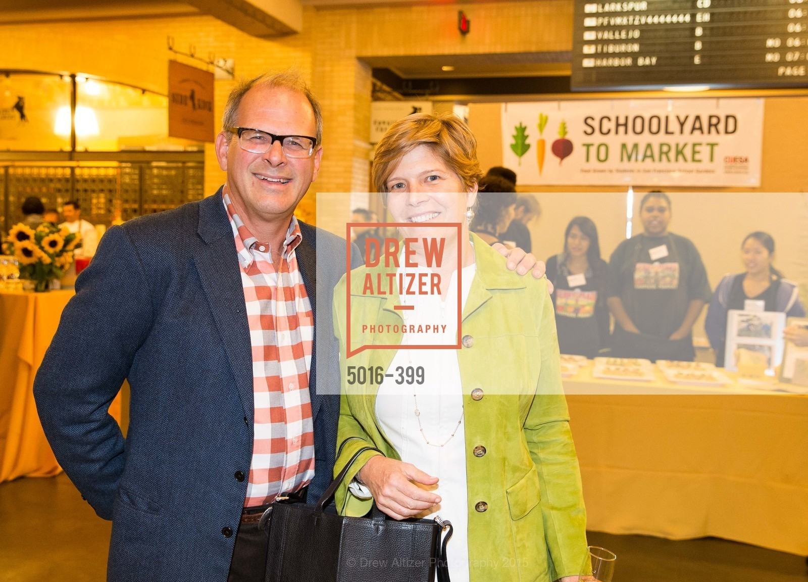 Hans Beldauf, Marian Beldauf, CUESA's Sunday Supper: A Farm to City Feast, San Francisco Ferry Building, October 18th, 2015,Drew Altizer, Drew Altizer Photography, full-service agency, private events, San Francisco photographer, photographer california