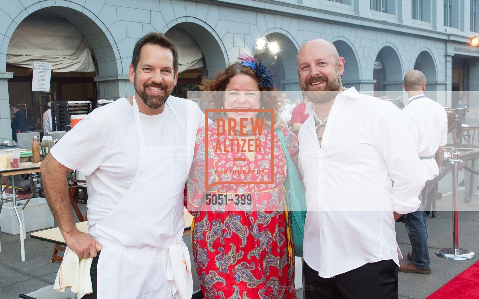 Laurence Jossel, Marcia Gagliardi, Gregory Wells, CUESA's Sunday Supper: A Farm to City Feast, San Francisco Ferry Building, October 18th, 2015,Drew Altizer, Drew Altizer Photography, full-service event agency, private events, San Francisco photographer, photographer California
