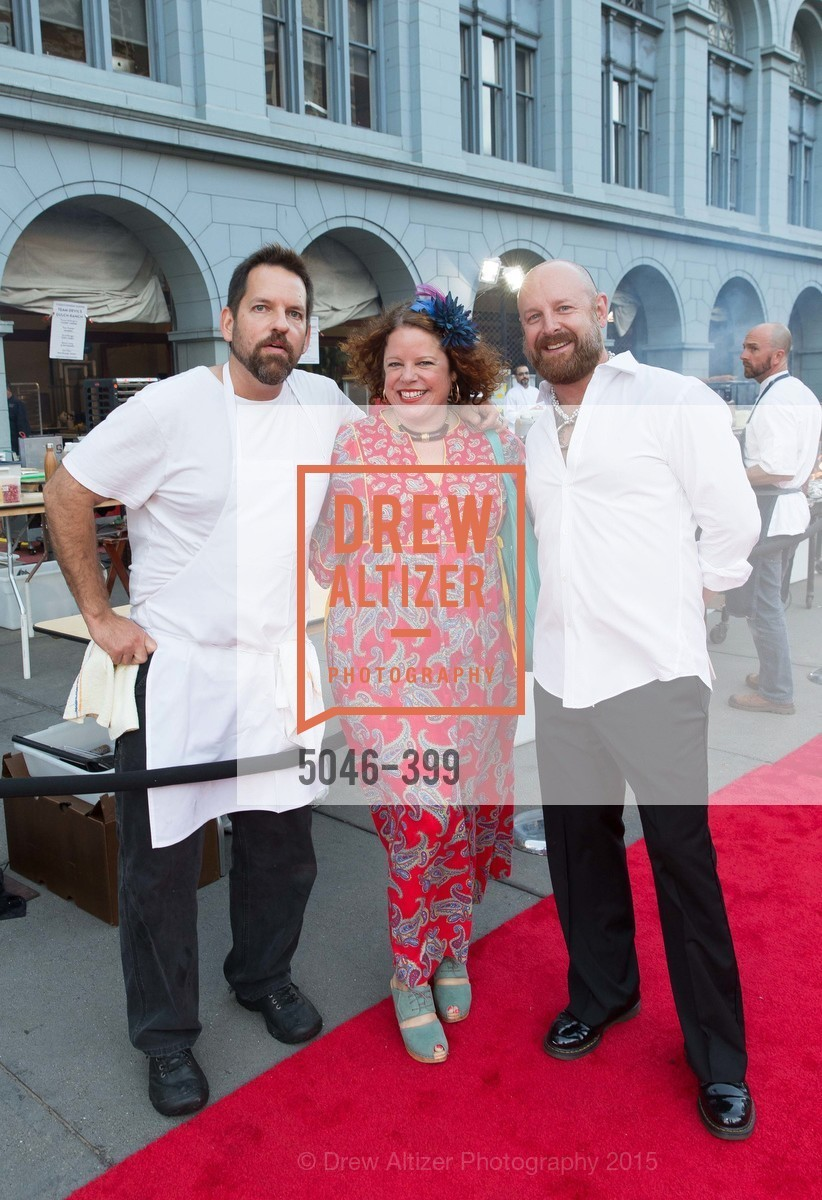 Laurence Jossel, Marcia Gagliardi, Gregory Wells, CUESA's Sunday Supper: A Farm to City Feast, San Francisco Ferry Building, October 18th, 2015,Drew Altizer, Drew Altizer Photography, full-service agency, private events, San Francisco photographer, photographer california