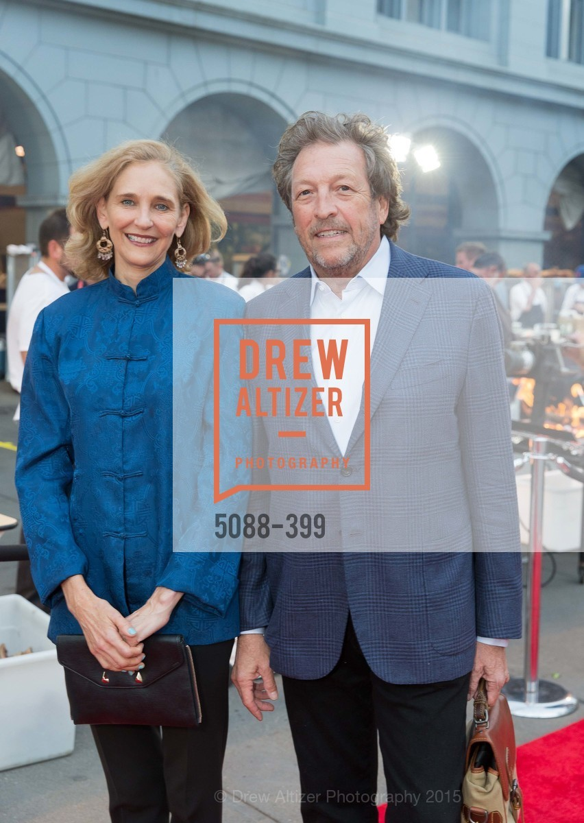 Jennifer Biederbeck, Doug Biederbeck, CUESA's Sunday Supper: A Farm to City Feast, San Francisco Ferry Building, October 18th, 2015,Drew Altizer, Drew Altizer Photography, full-service agency, private events, San Francisco photographer, photographer california