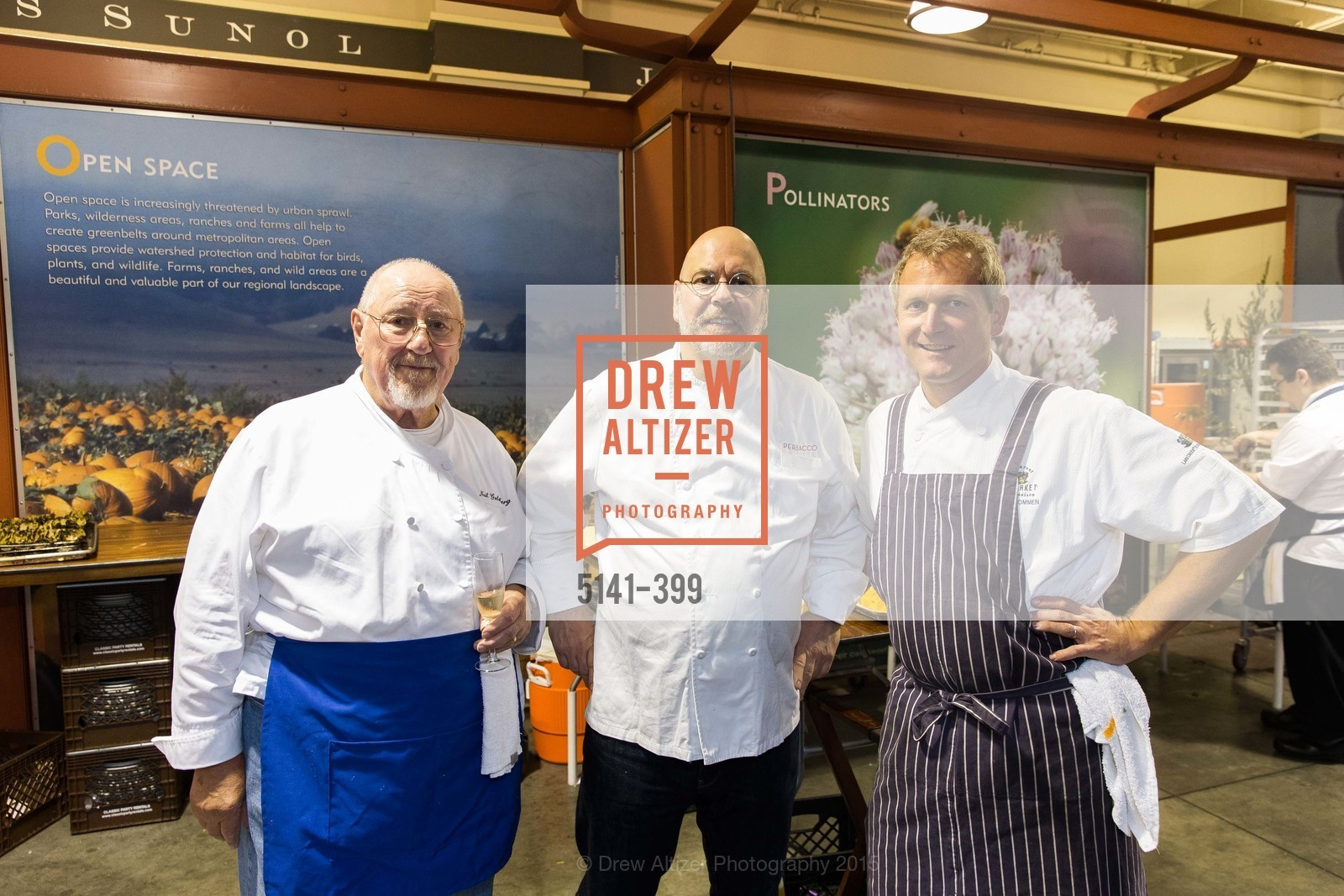 Neil Goldberg, Steffan Terje, Mark Dommen, CUESA's Sunday Supper: A Farm to City Feast, San Francisco Ferry Building, October 18th, 2015,Drew Altizer, Drew Altizer Photography, full-service agency, private events, San Francisco photographer, photographer california