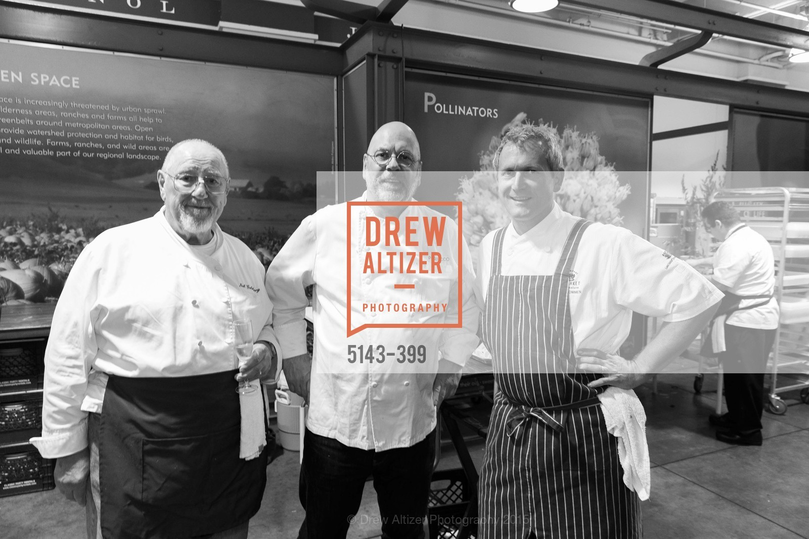 Neil Goldberg, Steffan Terje, Mark Dommen, CUESA's Sunday Supper: A Farm to City Feast, San Francisco Ferry Building, October 18th, 2015,Drew Altizer, Drew Altizer Photography, full-service event agency, private events, San Francisco photographer, photographer California