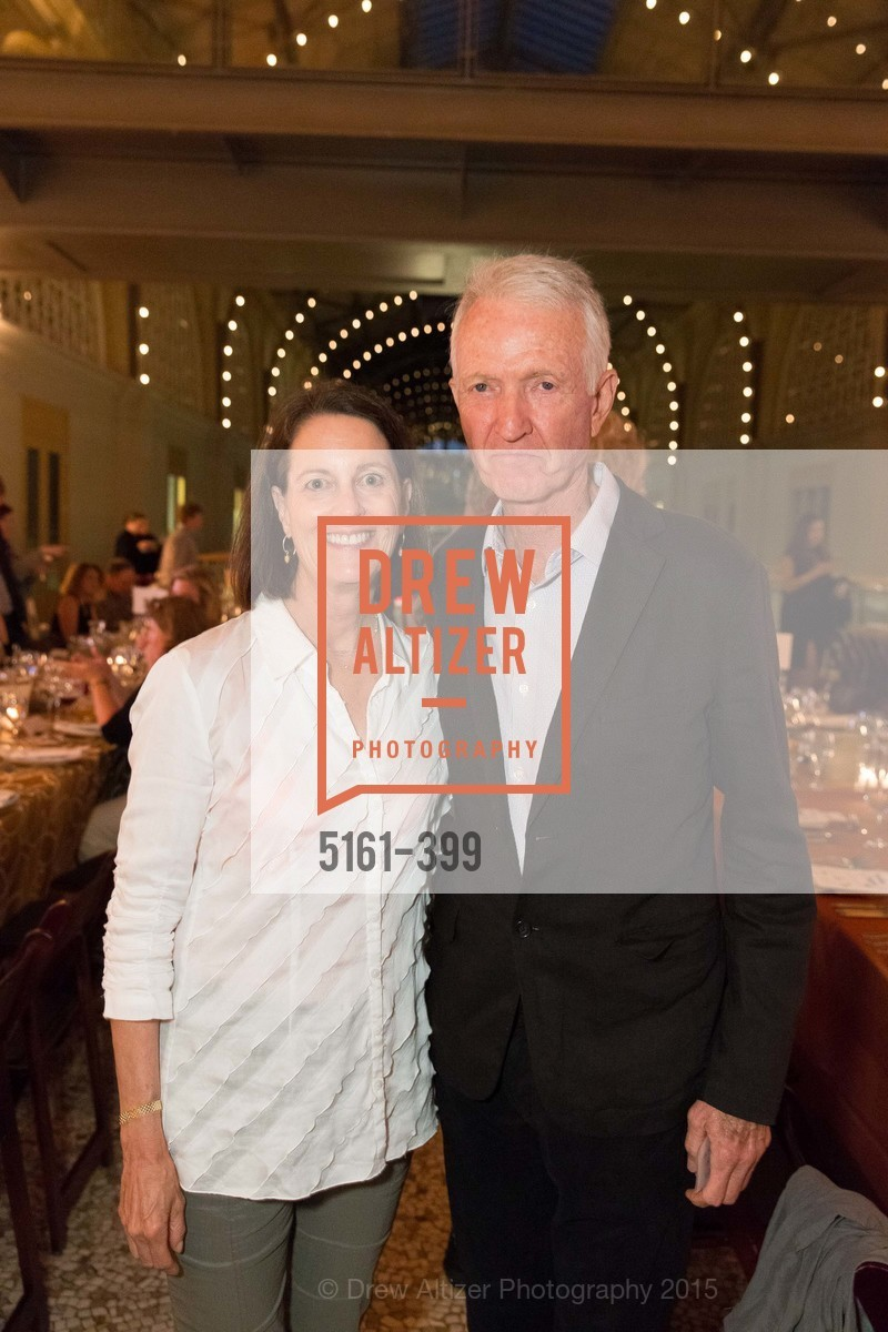 Amy Weber, Warren Weber, CUESA's Sunday Supper: A Farm to City Feast, San Francisco Ferry Building, October 18th, 2015,Drew Altizer, Drew Altizer Photography, full-service agency, private events, San Francisco photographer, photographer california