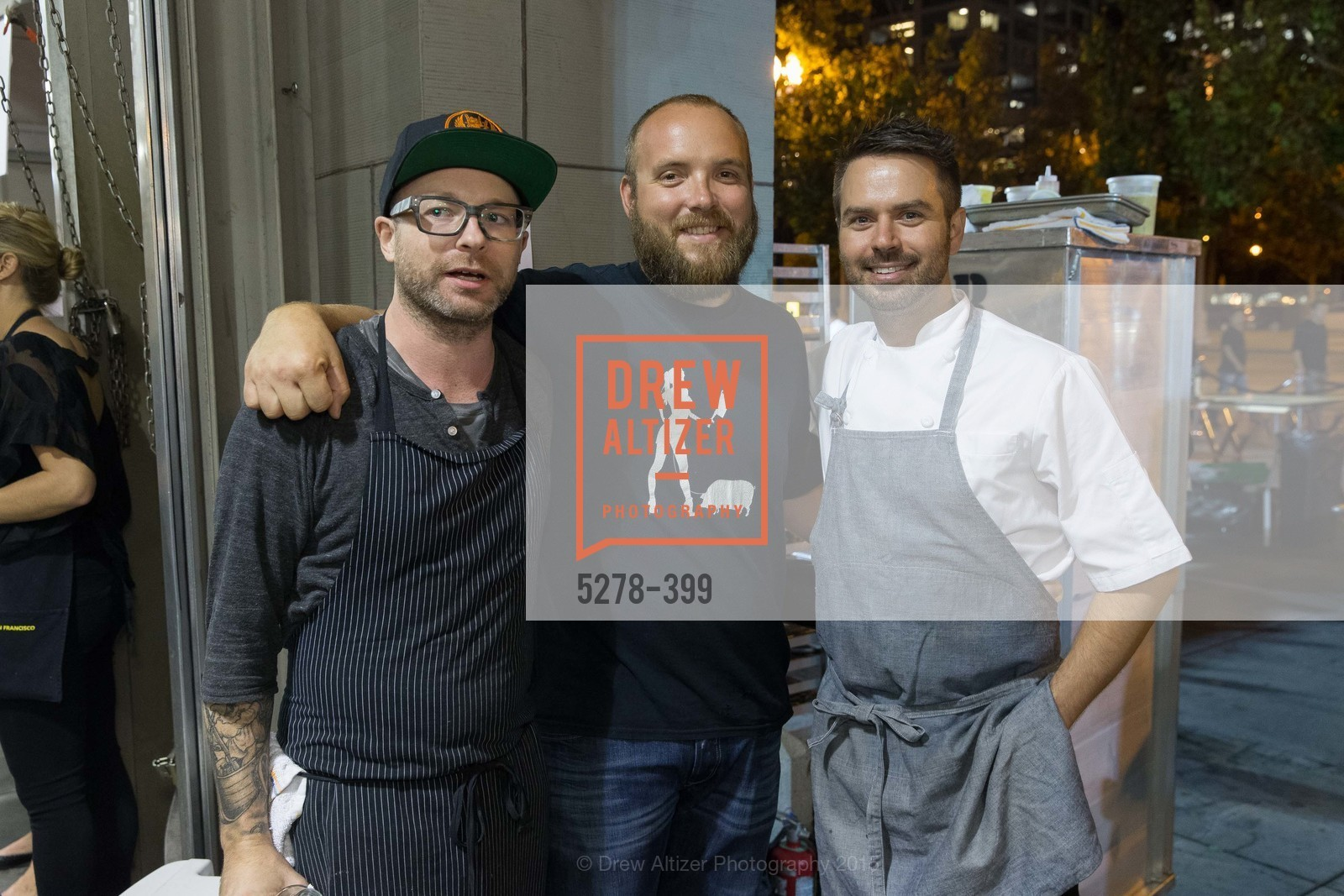 Anthony Strong, Ryan Farr, Ryan Pollnow, CUESA's Sunday Supper: A Farm to City Feast, San Francisco Ferry Building, October 18th, 2015,Drew Altizer, Drew Altizer Photography, full-service agency, private events, San Francisco photographer, photographer california