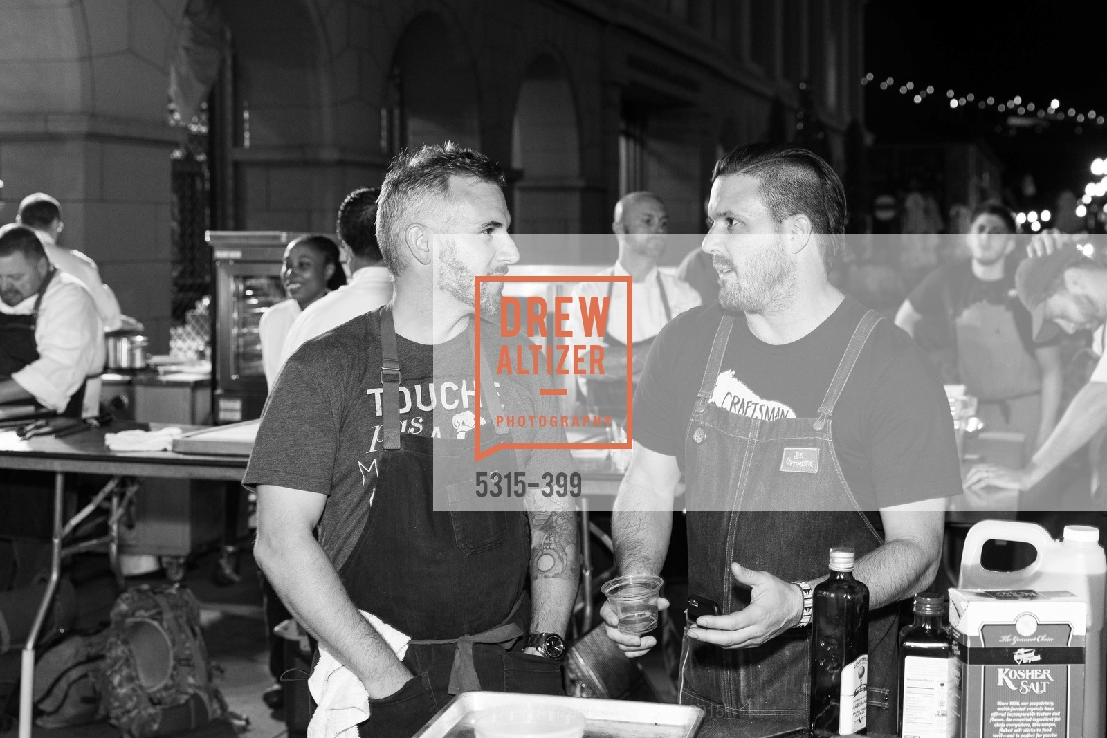 David Bazirgan, William Werner, CUESA's Sunday Supper: A Farm to City Feast, San Francisco Ferry Building, October 18th, 2015,Drew Altizer, Drew Altizer Photography, full-service event agency, private events, San Francisco photographer, photographer California