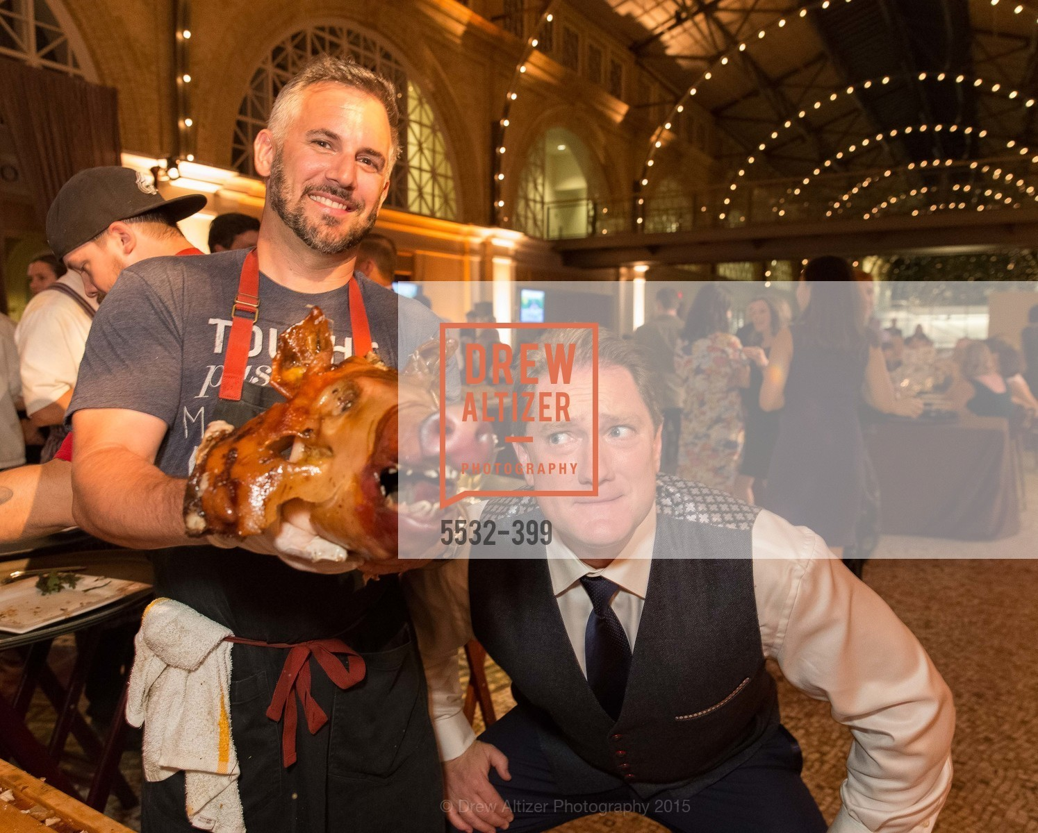 David Bazirgan, Liam Mayclem, CUESA's Sunday Supper: A Farm to City Feast, San Francisco Ferry Building, October 18th, 2015,Drew Altizer, Drew Altizer Photography, full-service event agency, private events, San Francisco photographer, photographer California