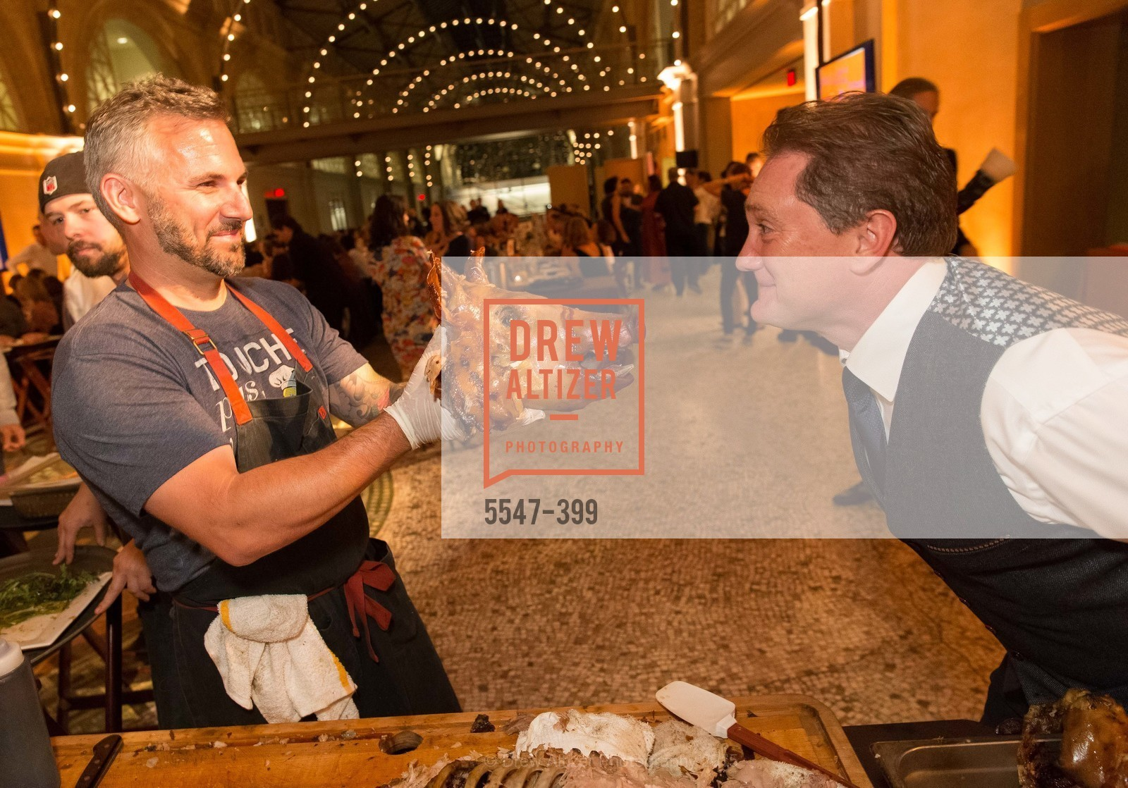 David Bazirgan, Liam Mayclem, CUESA's Sunday Supper: A Farm to City Feast, San Francisco Ferry Building, October 18th, 2015,Drew Altizer, Drew Altizer Photography, full-service agency, private events, San Francisco photographer, photographer california