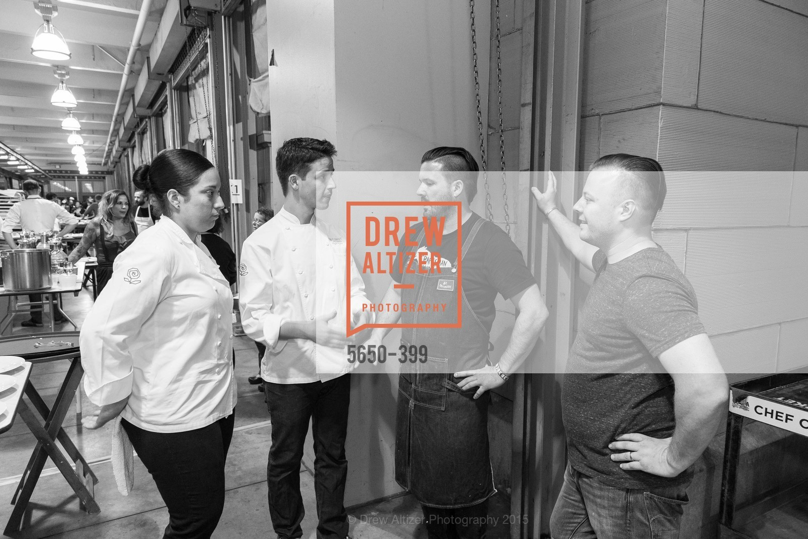 Brenda Mendoza, Yigit Pura, William Werner, Evan Rich, CUESA's Sunday Supper: A Farm to City Feast, San Francisco Ferry Building, October 18th, 2015,Drew Altizer, Drew Altizer Photography, full-service event agency, private events, San Francisco photographer, photographer California