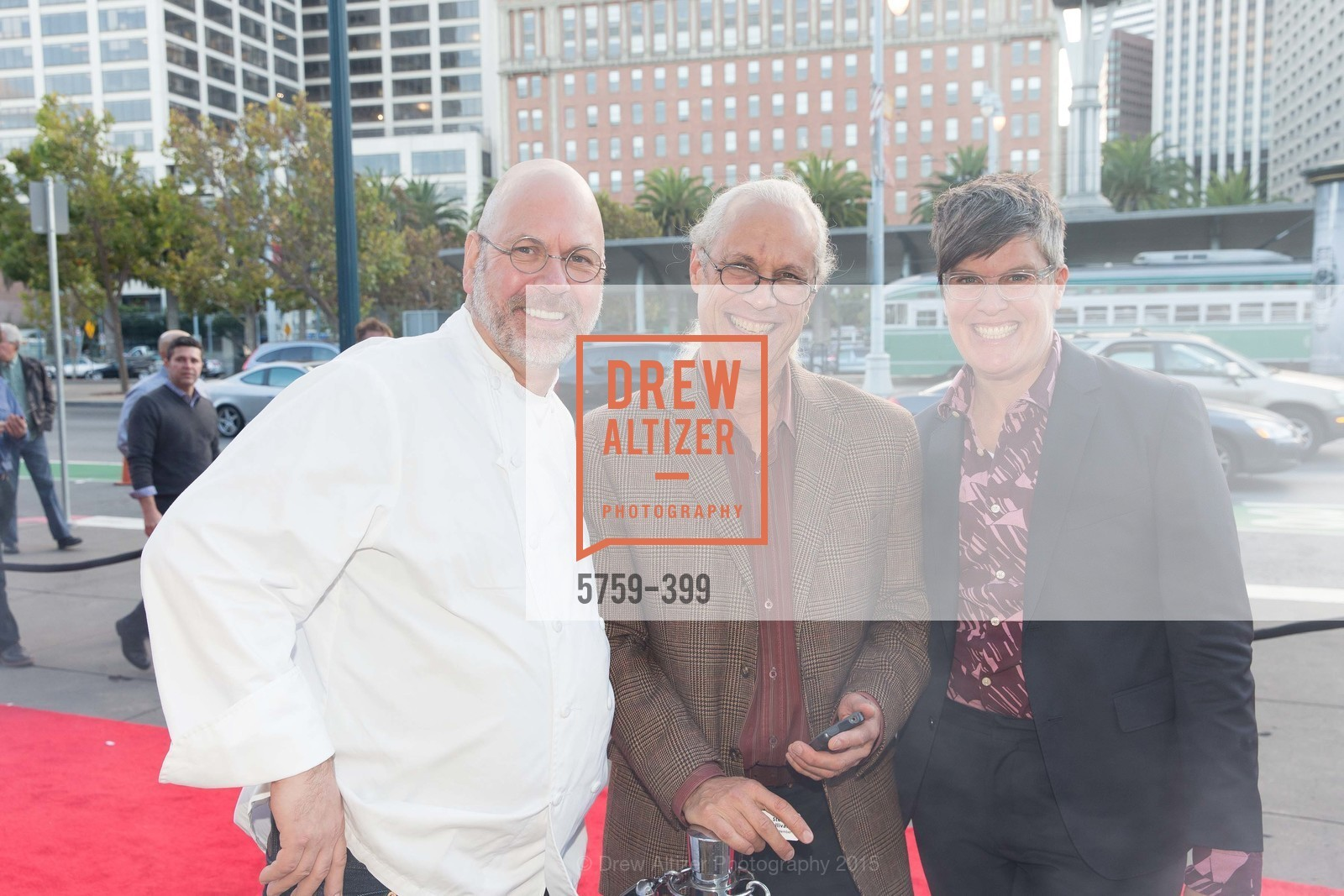 Steffan Terje, Steve Sullivan, Marcy Coburn, CUESA's Sunday Supper: A Farm to City Feast, San Francisco Ferry Building, October 18th, 2015,Drew Altizer, Drew Altizer Photography, full-service agency, private events, San Francisco photographer, photographer california