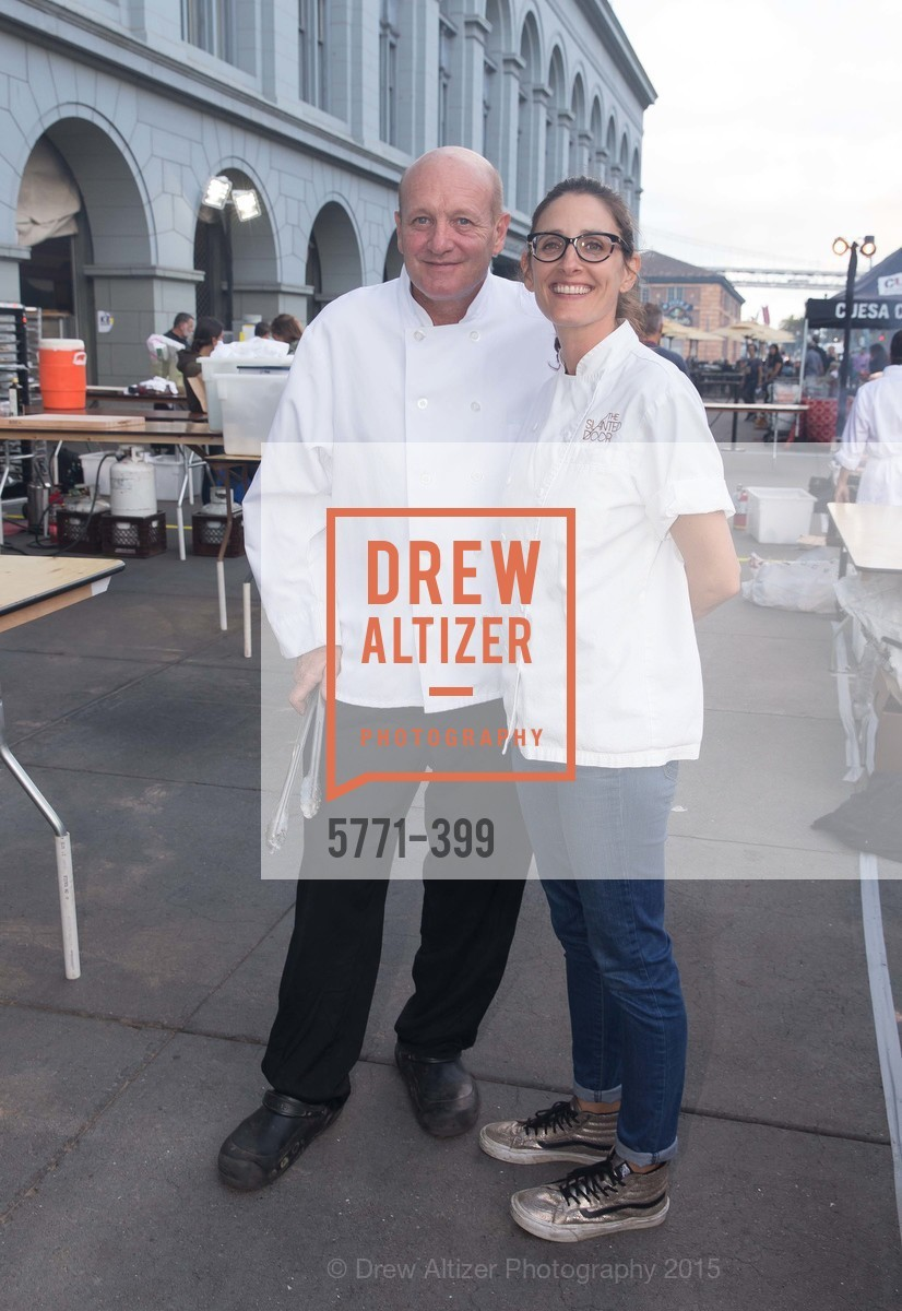 Bill Hohenwarter, Taira Kater, CUESA's Sunday Supper: A Farm to City Feast, San Francisco Ferry Building, October 18th, 2015,Drew Altizer, Drew Altizer Photography, full-service event agency, private events, San Francisco photographer, photographer California