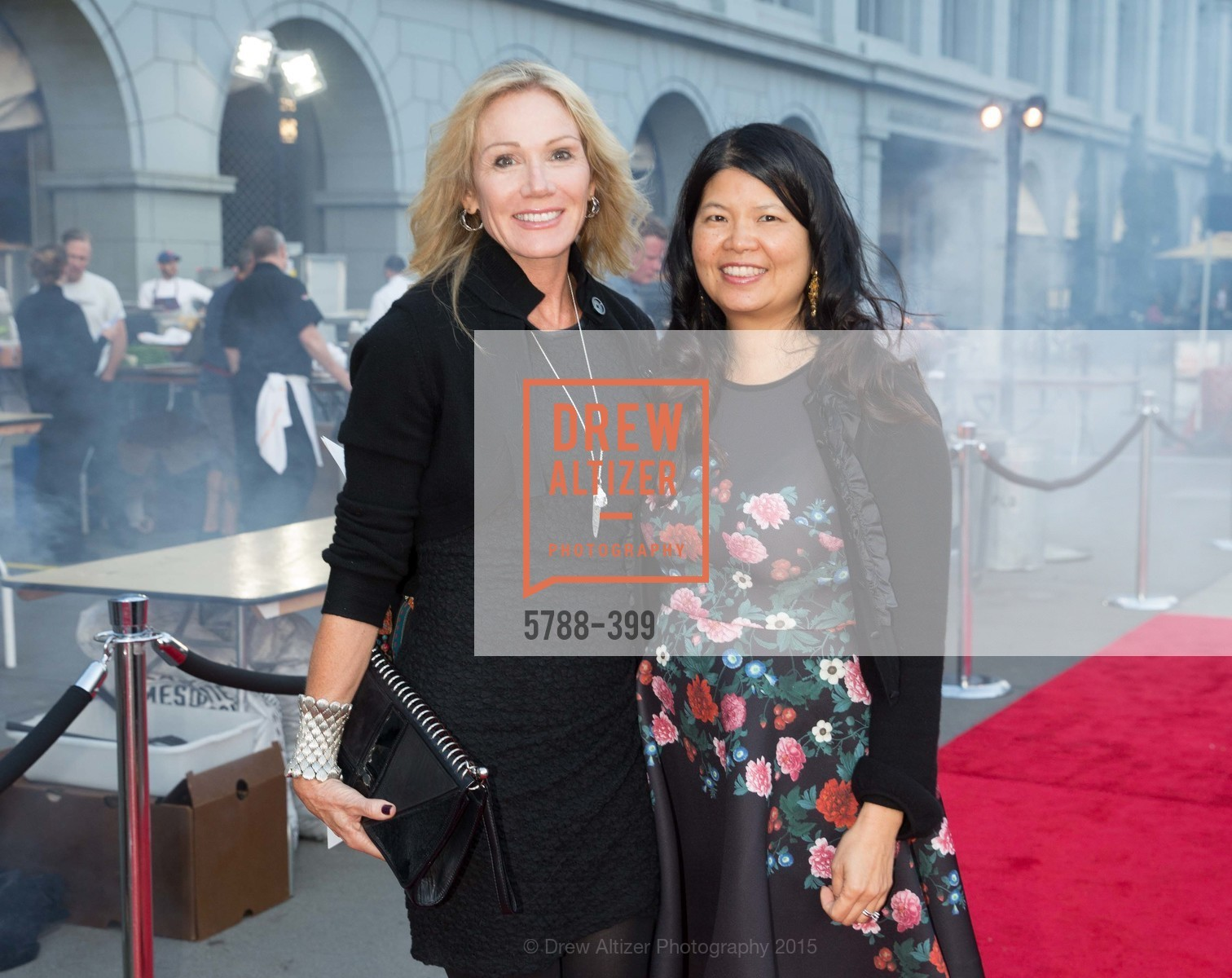 Rosemary Baker, Sandra Wong, CUESA's Sunday Supper: A Farm to City Feast, San Francisco Ferry Building, October 18th, 2015,Drew Altizer, Drew Altizer Photography, full-service agency, private events, San Francisco photographer, photographer california