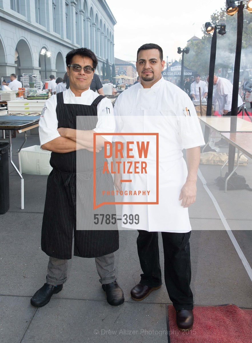 Emmanuel Eng, Rubis Peraza, CUESA's Sunday Supper: A Farm to City Feast, San Francisco Ferry Building, October 18th, 2015,Drew Altizer, Drew Altizer Photography, full-service agency, private events, San Francisco photographer, photographer california