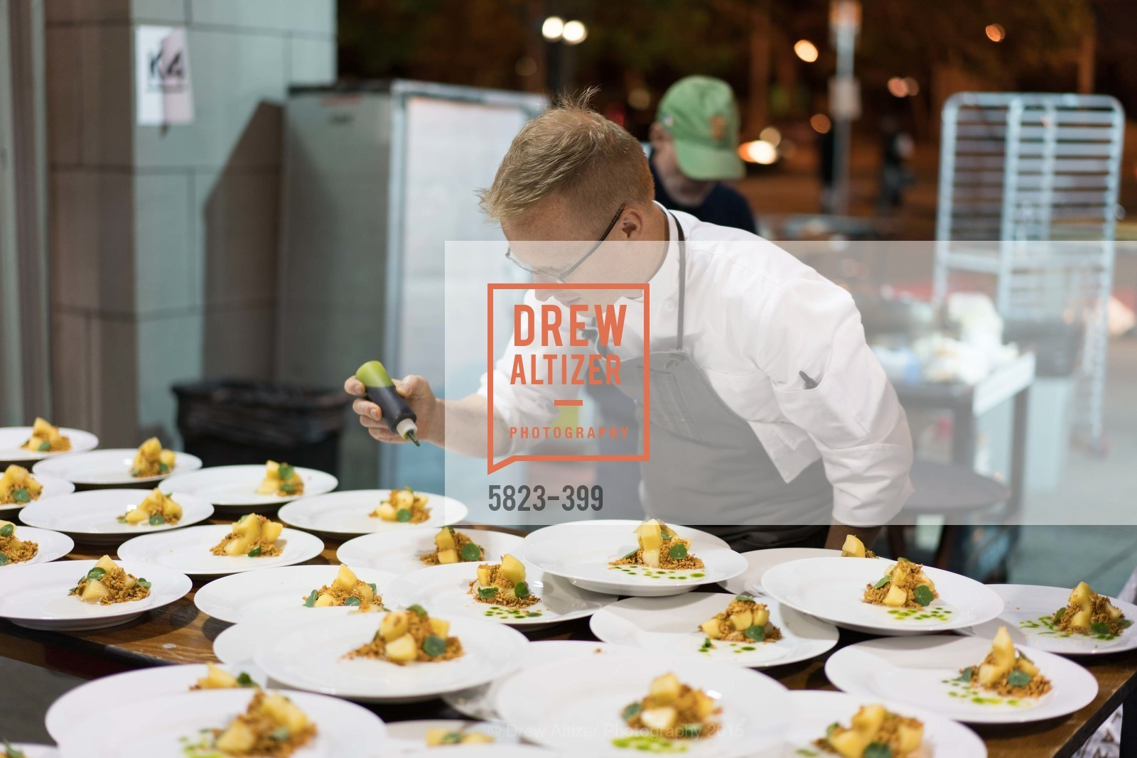 John Thurman, CUESA's Sunday Supper: A Farm to City Feast, San Francisco Ferry Building, October 18th, 2015,Drew Altizer, Drew Altizer Photography, full-service agency, private events, San Francisco photographer, photographer california