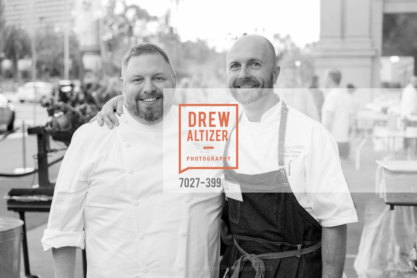 David Hurt, Daniel Capra, CUESA's Sunday Supper: A Farm to City Feast, San Francisco Ferry Building, October 18th, 2015,Drew Altizer, Drew Altizer Photography, full-service agency, private events, San Francisco photographer, photographer california