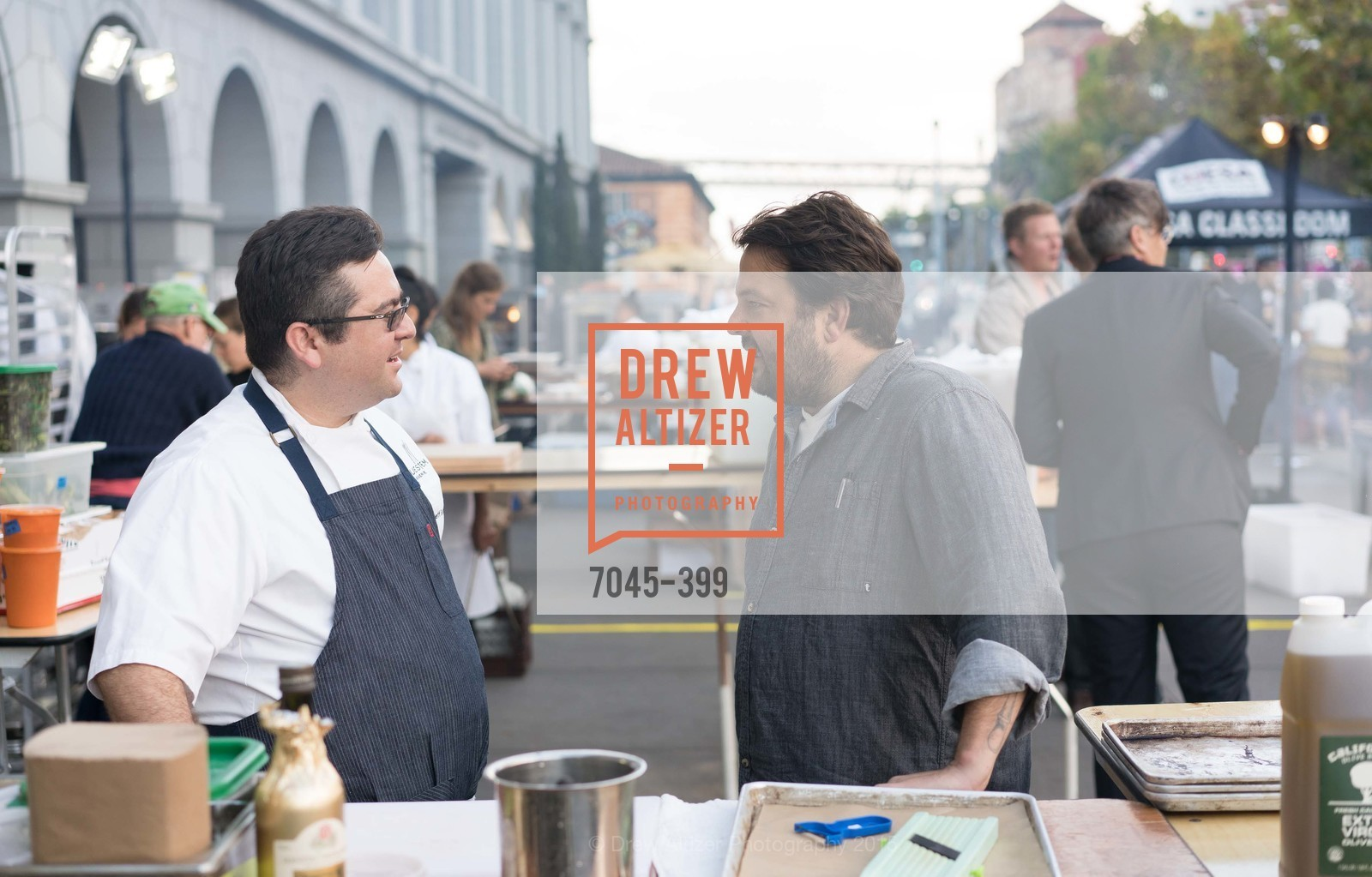 Jeff Banker, Stuart Brioza, CUESA's Sunday Supper: A Farm to City Feast, San Francisco Ferry Building, October 18th, 2015,Drew Altizer, Drew Altizer Photography, full-service event agency, private events, San Francisco photographer, photographer California