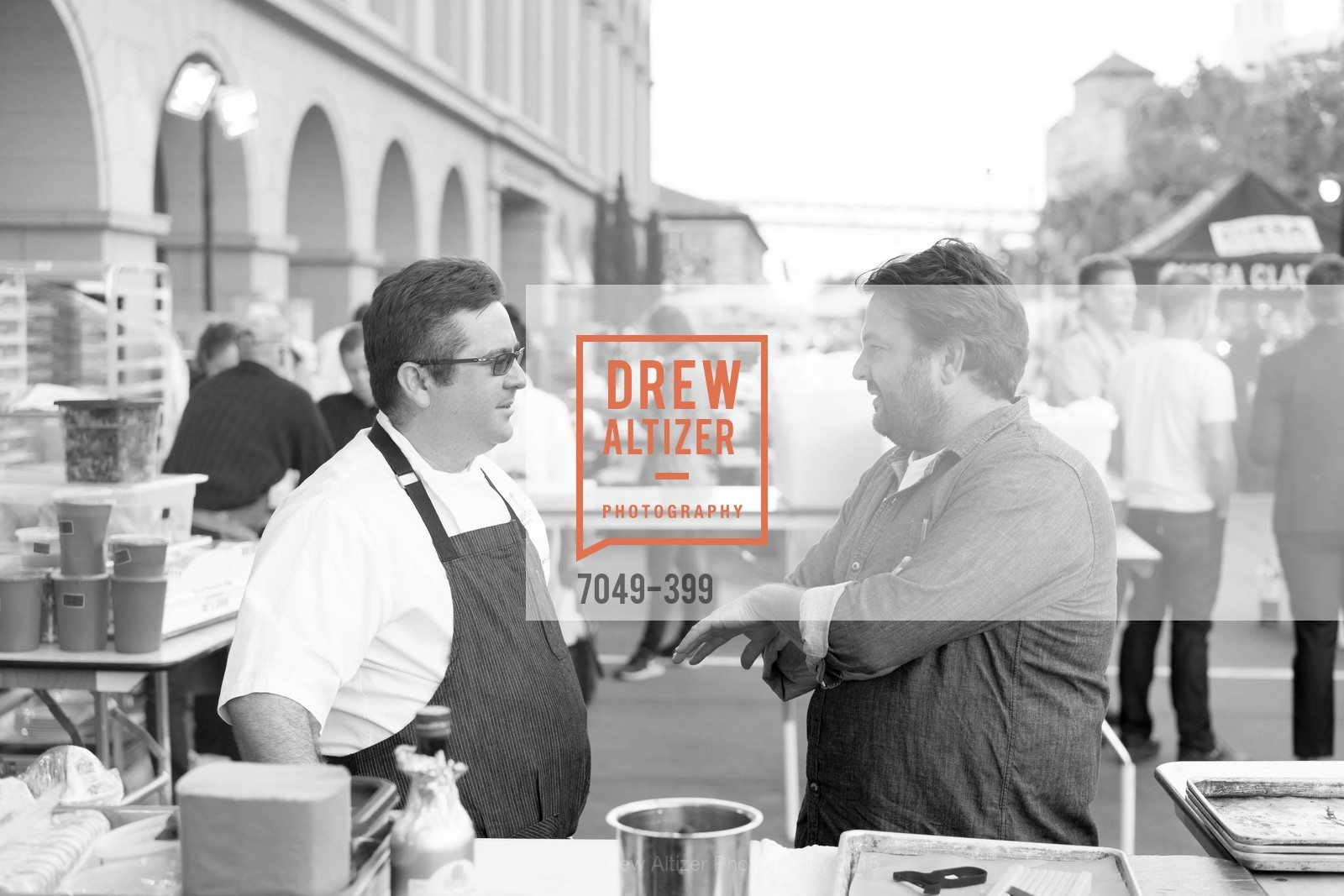 Jeff Banker, Stuart Brioza, CUESA's Sunday Supper: A Farm to City Feast, San Francisco Ferry Building, October 18th, 2015,Drew Altizer, Drew Altizer Photography, full-service agency, private events, San Francisco photographer, photographer california