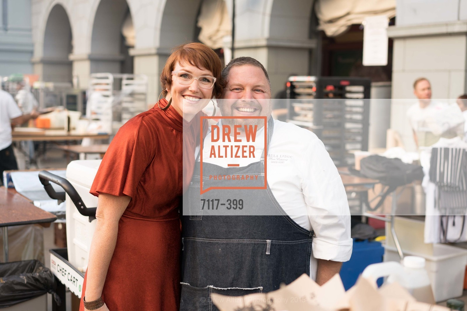 Christine Farren, David Hurt, CUESA's Sunday Supper: A Farm to City Feast, San Francisco Ferry Building, October 18th, 2015,Drew Altizer, Drew Altizer Photography, full-service event agency, private events, San Francisco photographer, photographer California