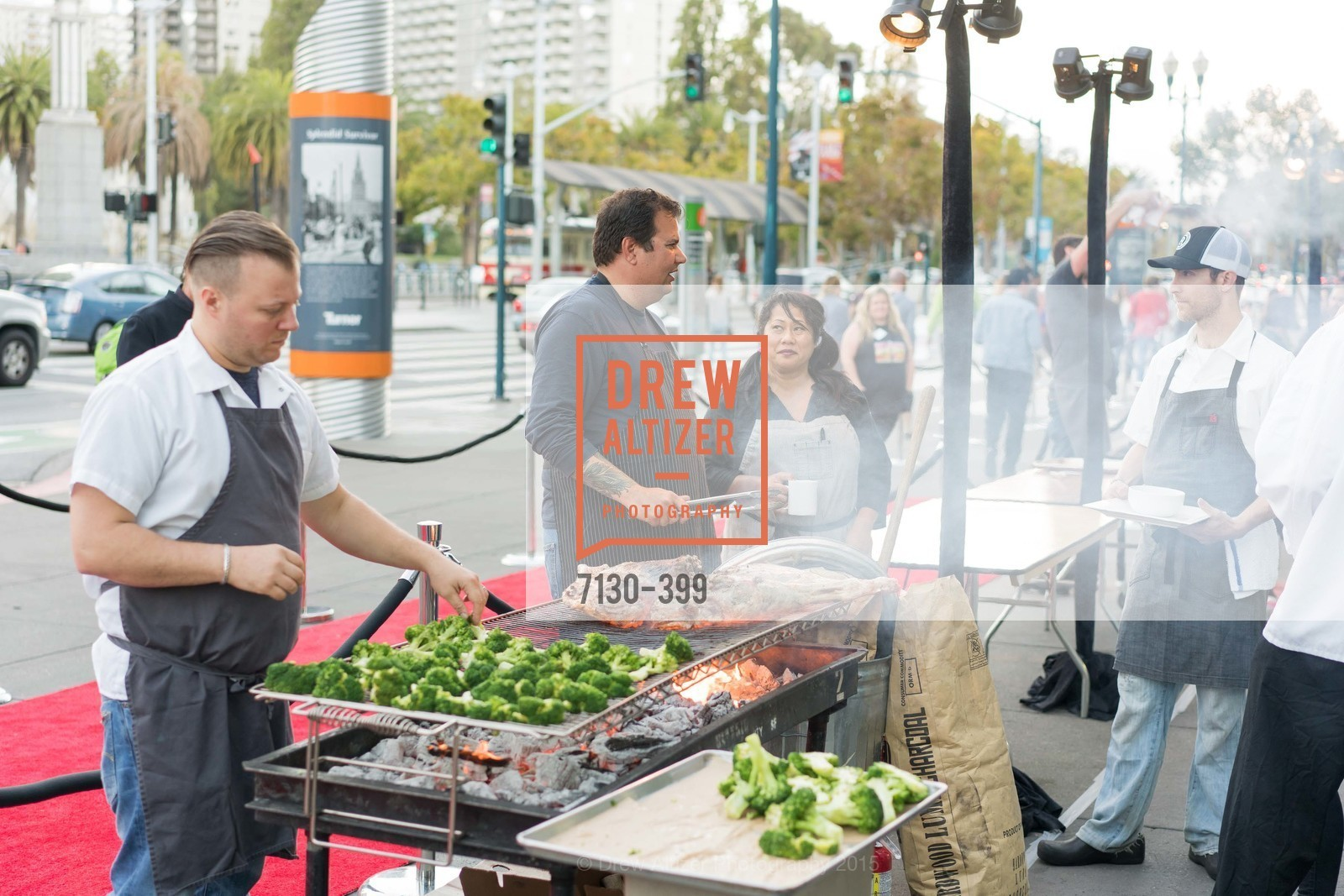 Sophina Uong, CUESA's Sunday Supper: A Farm to City Feast, San Francisco Ferry Building, October 18th, 2015,Drew Altizer, Drew Altizer Photography, full-service agency, private events, San Francisco photographer, photographer california